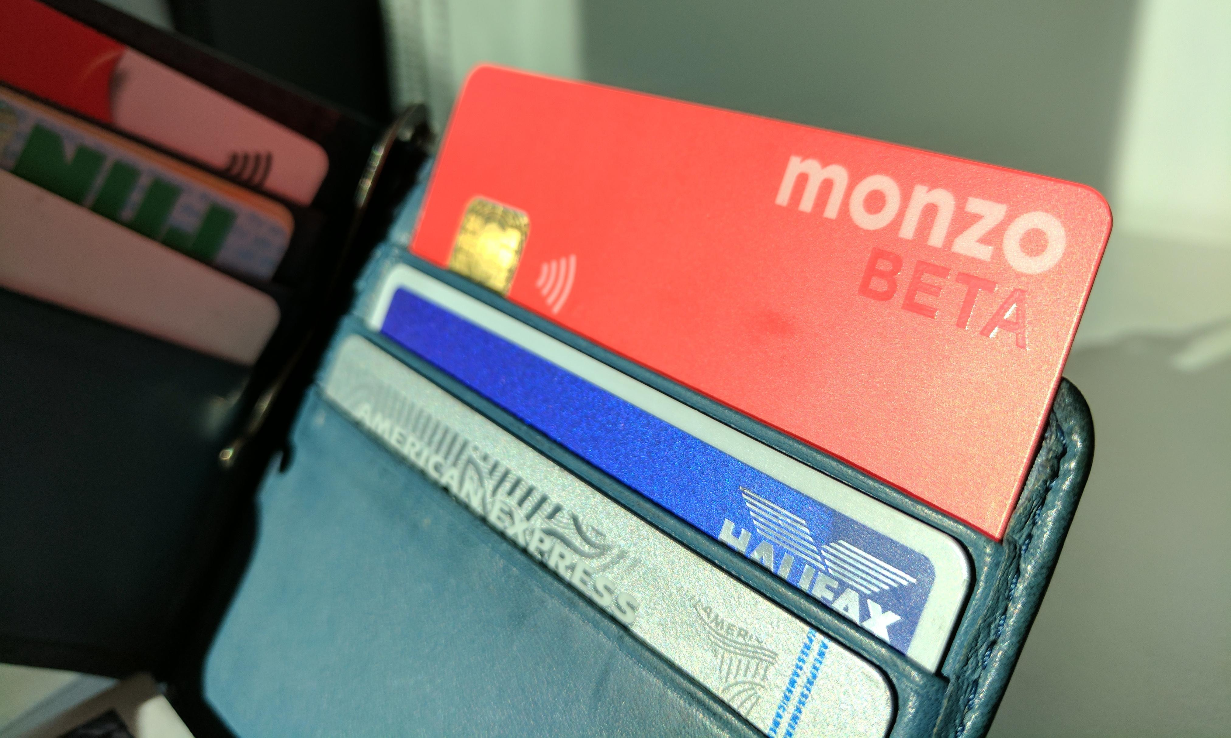 Monzo digital bank could double value to £2bn with new US stake