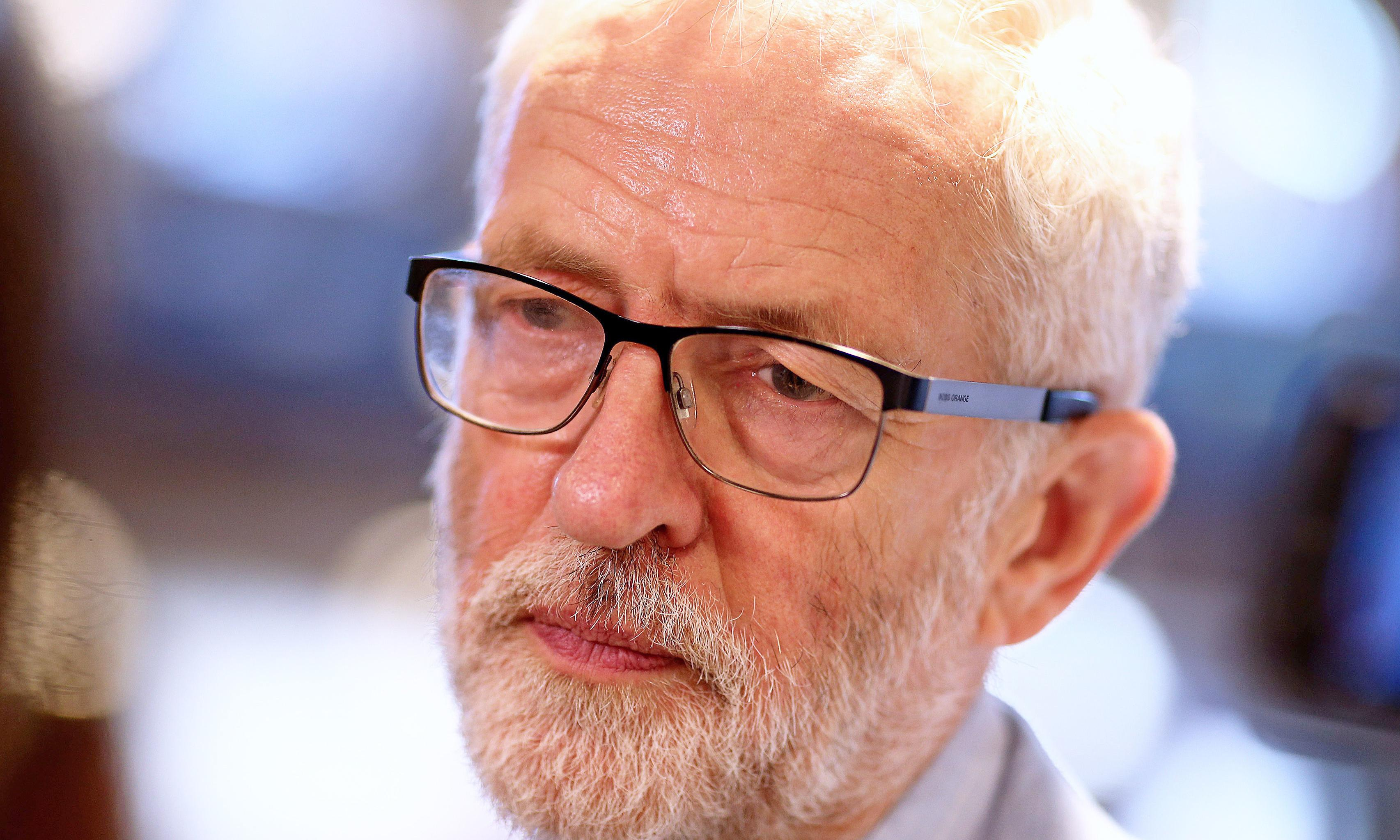 Jeremy Corbyn wants a general election, but is his party ready to fight one?