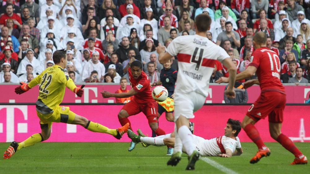 Дуглас Коста занял 32-е место в рейтинге лучших игроков года по версии The Guardian