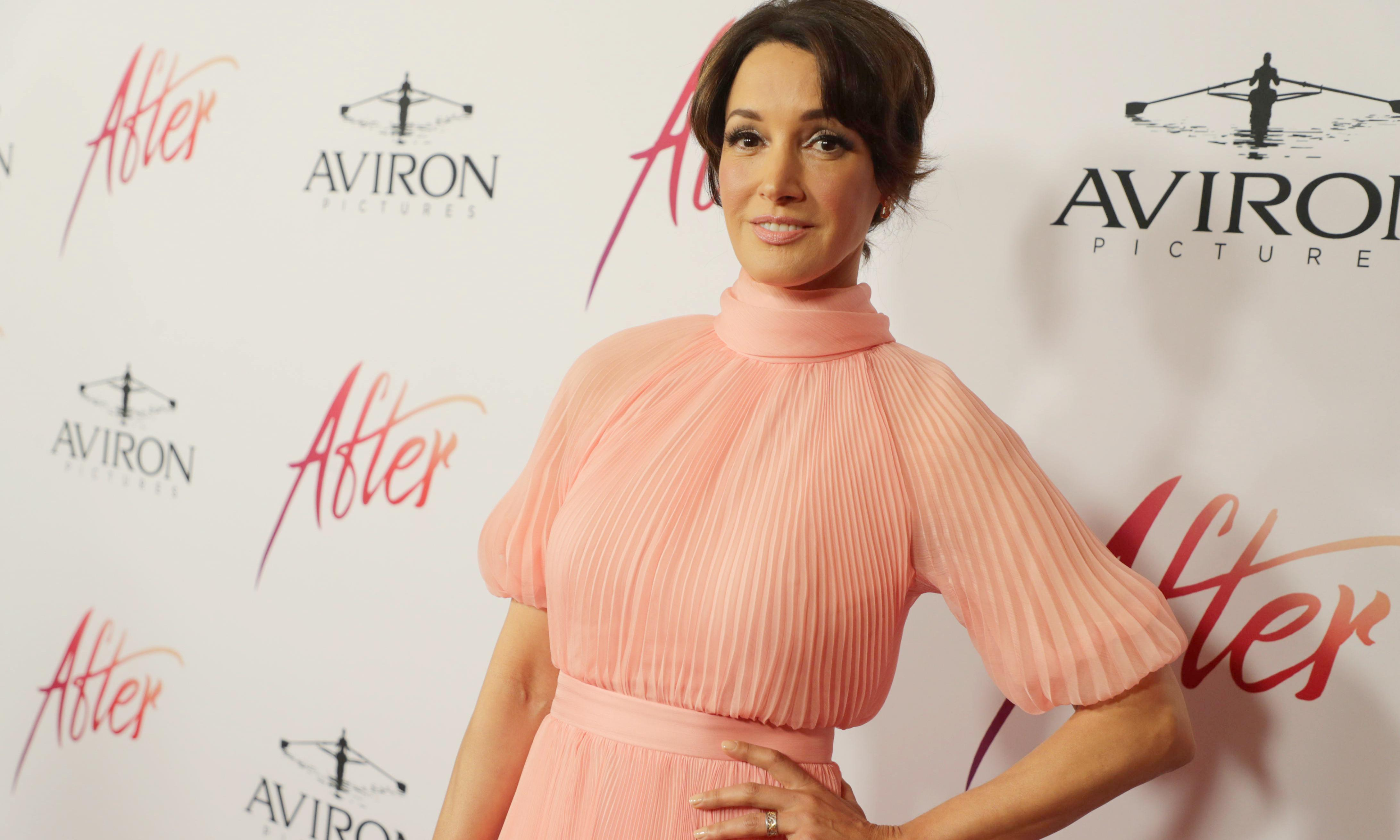 Jennifer Beals: The L Word's alpha female is going straight to the top