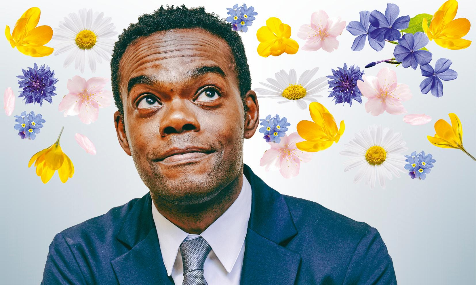 William Jackson Harper on 2019's scariest film: 'Midsommar's a microcosm for humanity'
