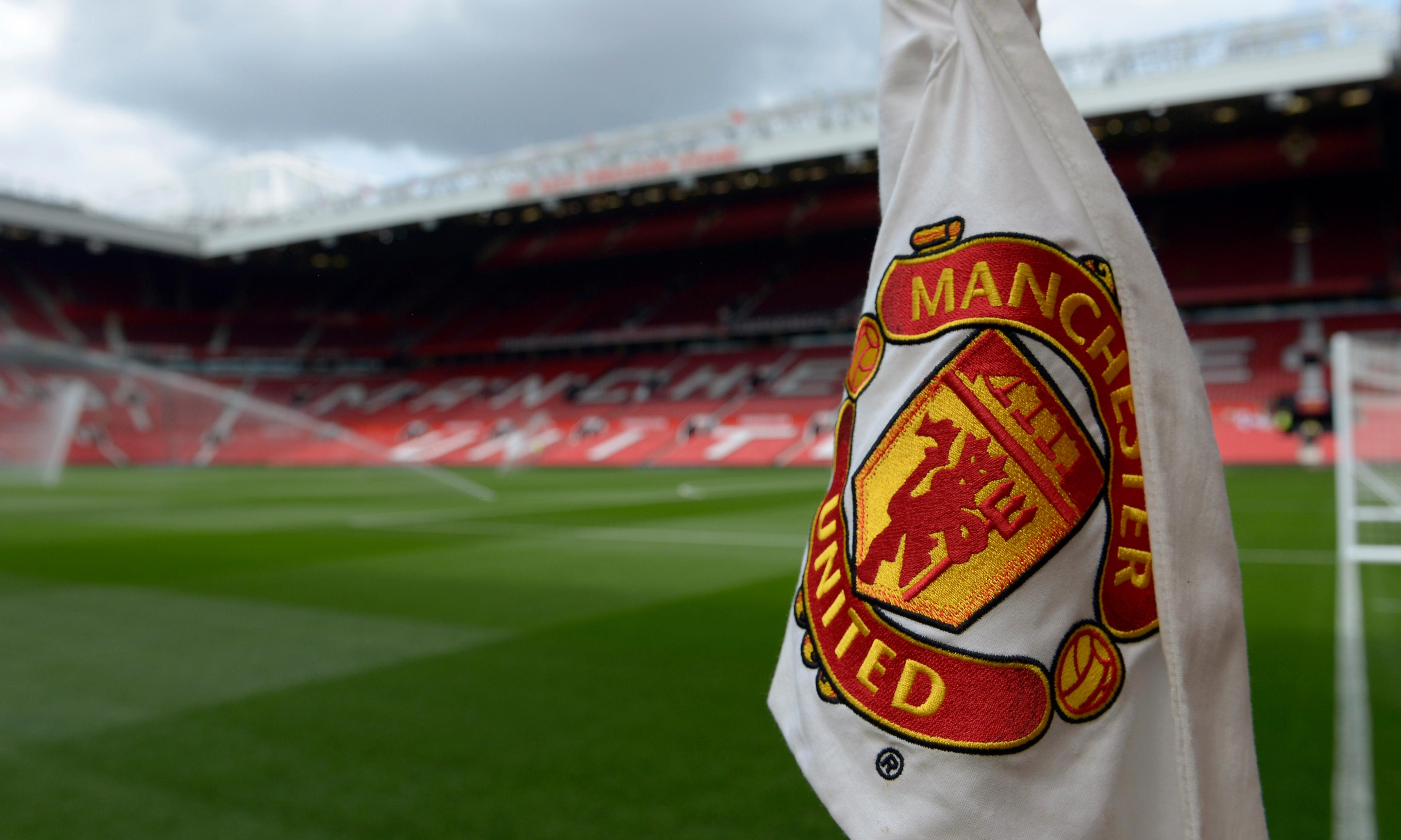 Manchester United cast the net with new emerging local talent programme