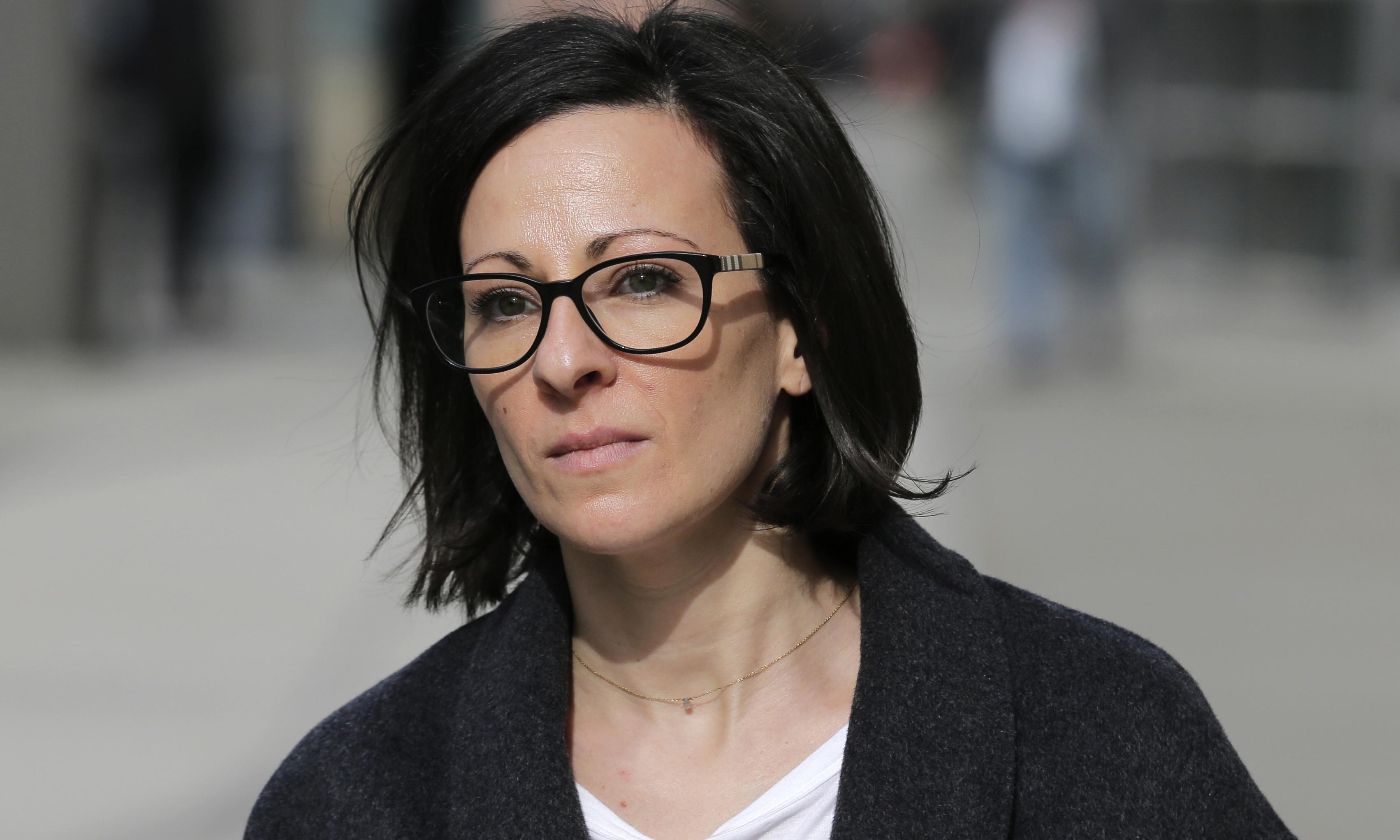 Nxivm trial: Raniere expected women to be as obedient as 'hungry dogs'