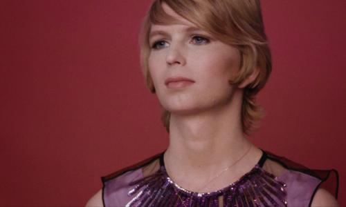 Chelsea Manning director: 'She's a kind of punk rock figure for me'