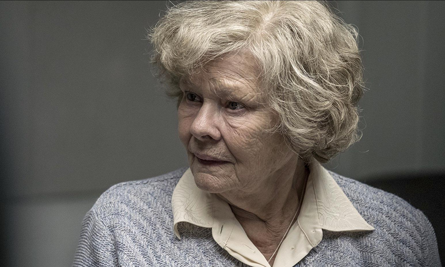 Red Joan review – soporific spy story