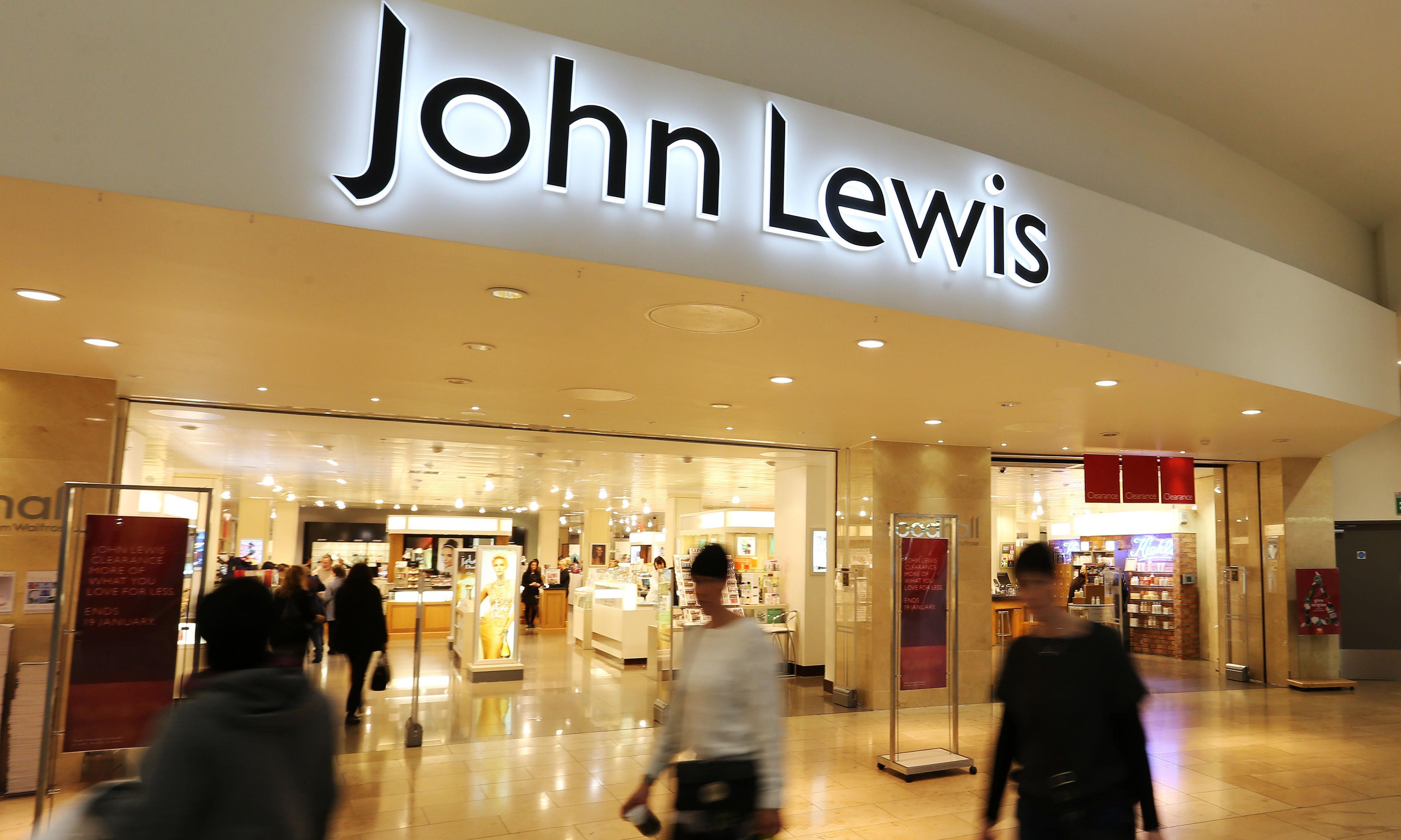 John Lewis and Mac Cosmetics cancel 'back to school' makeup class