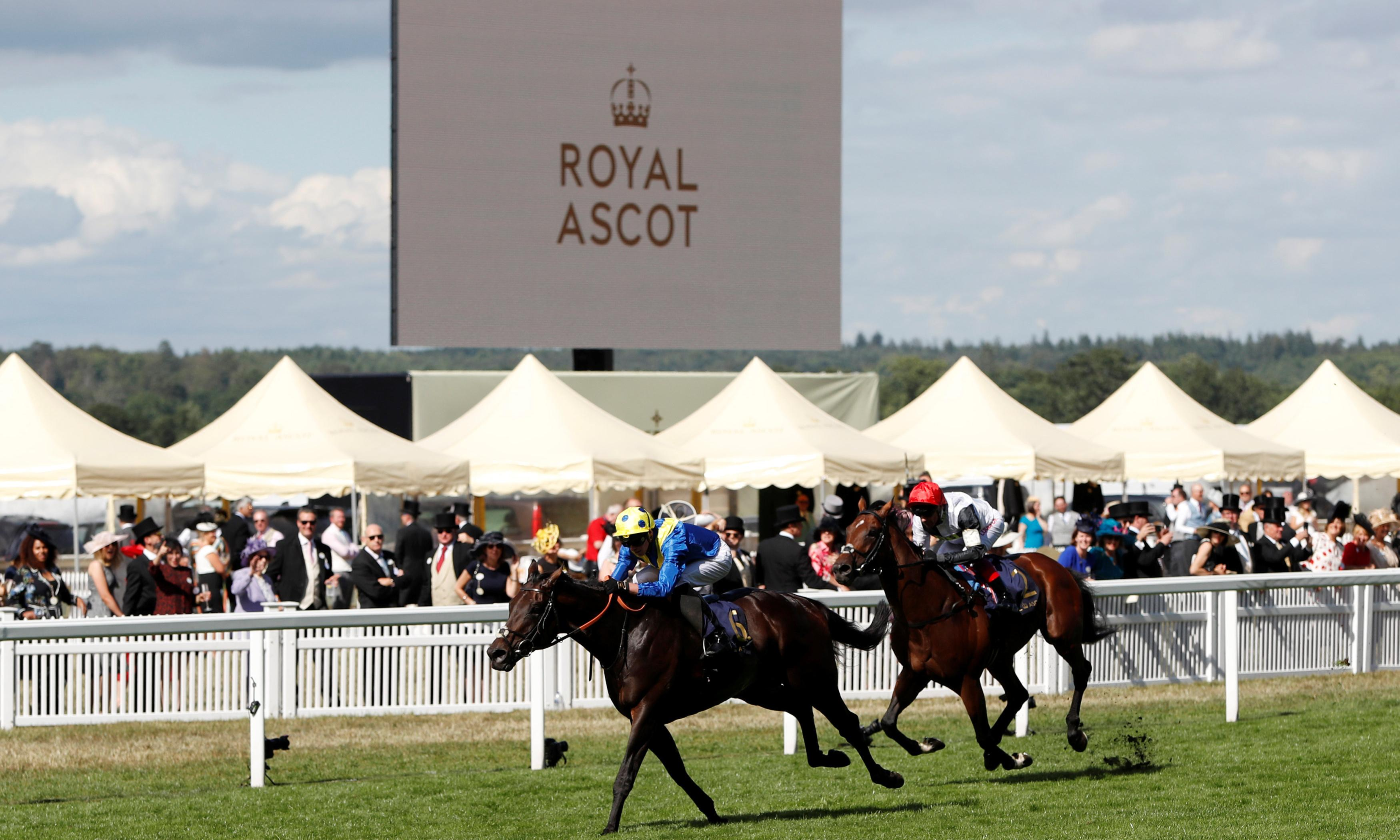 Talking Horses: Royal Ascot to defy odds by staging its first £1m races