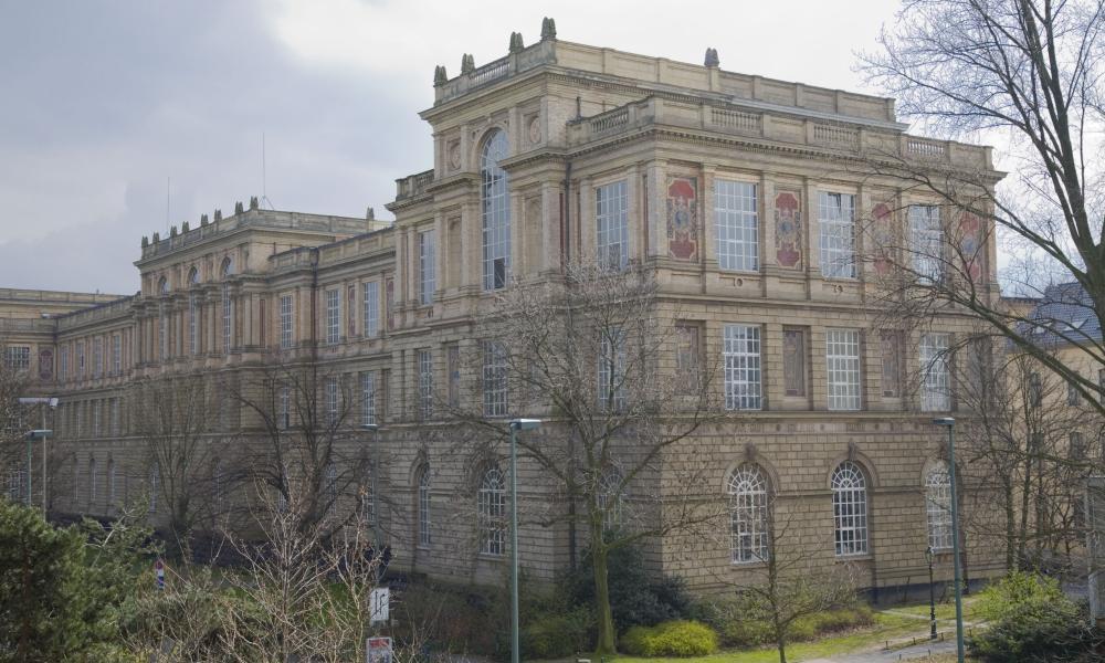 Art Academy, Staatliche Kunstakademie