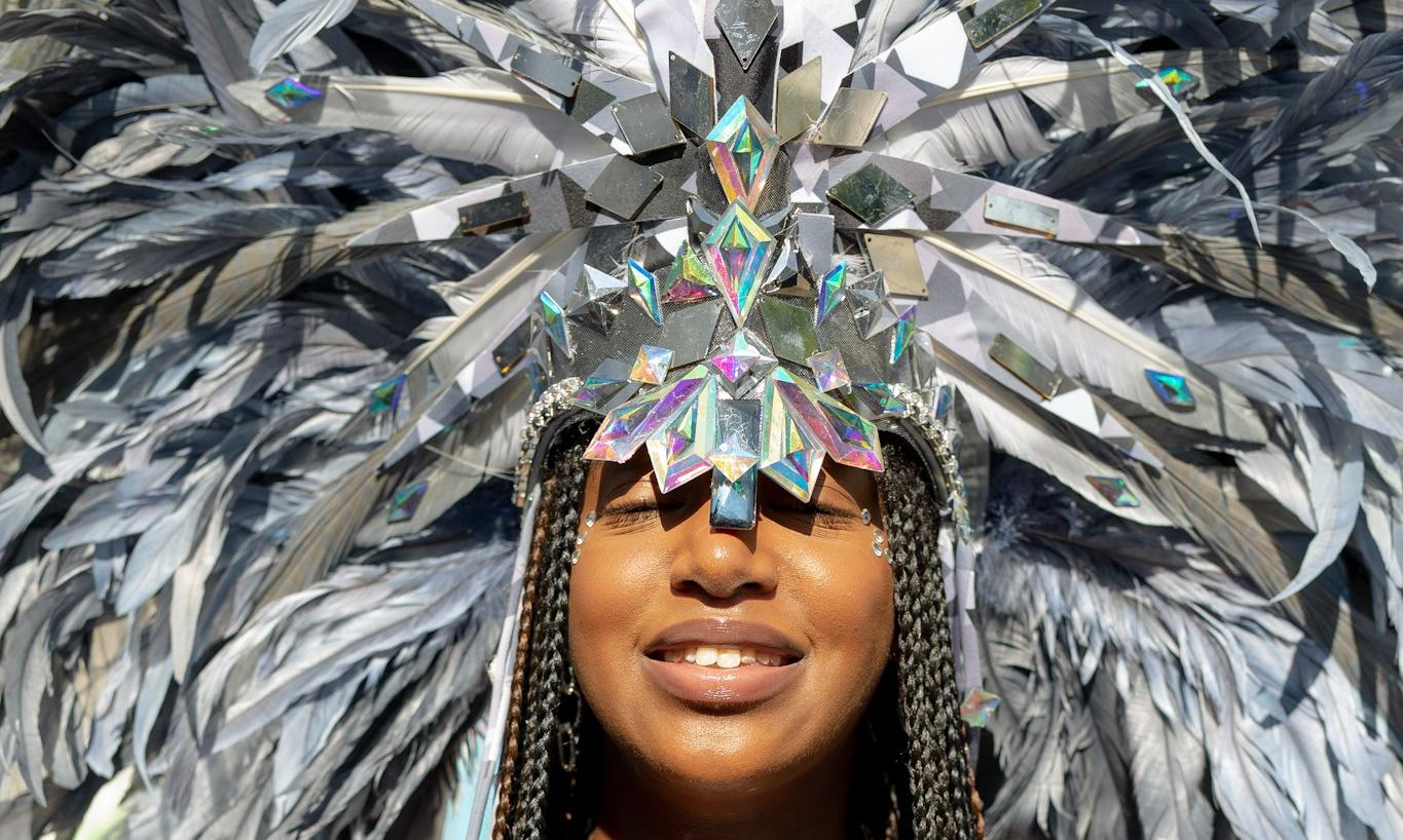Notting Hill carnival 2019 day two – photo essay