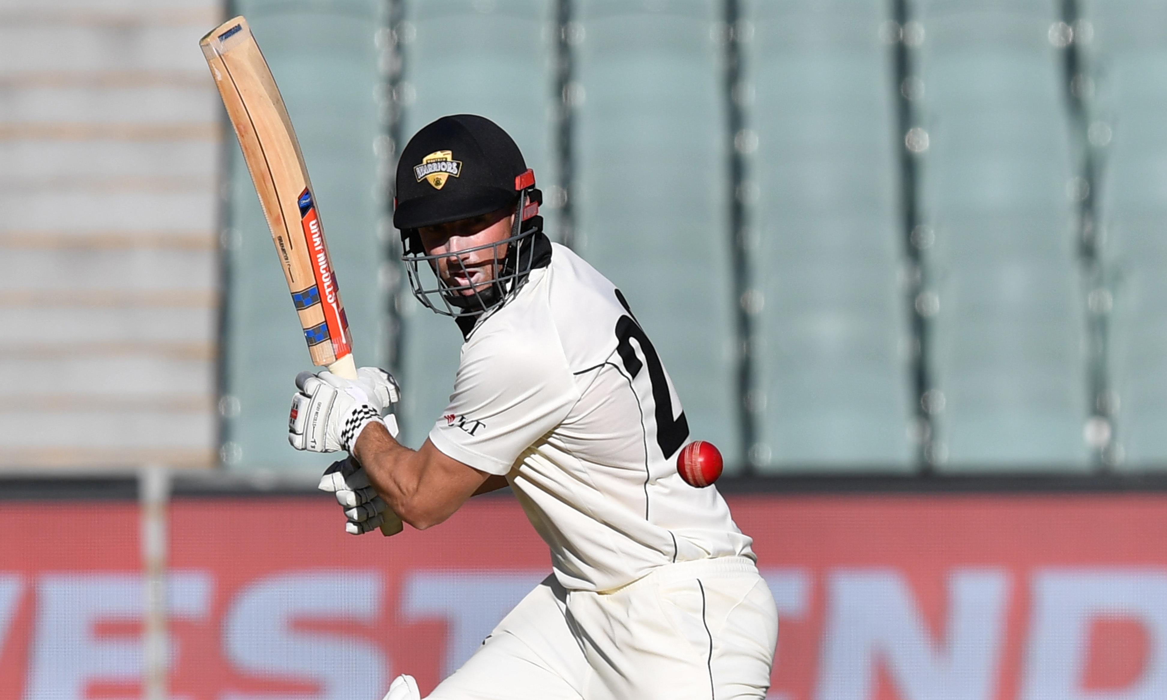 Australian Test hopefuls fail to impress