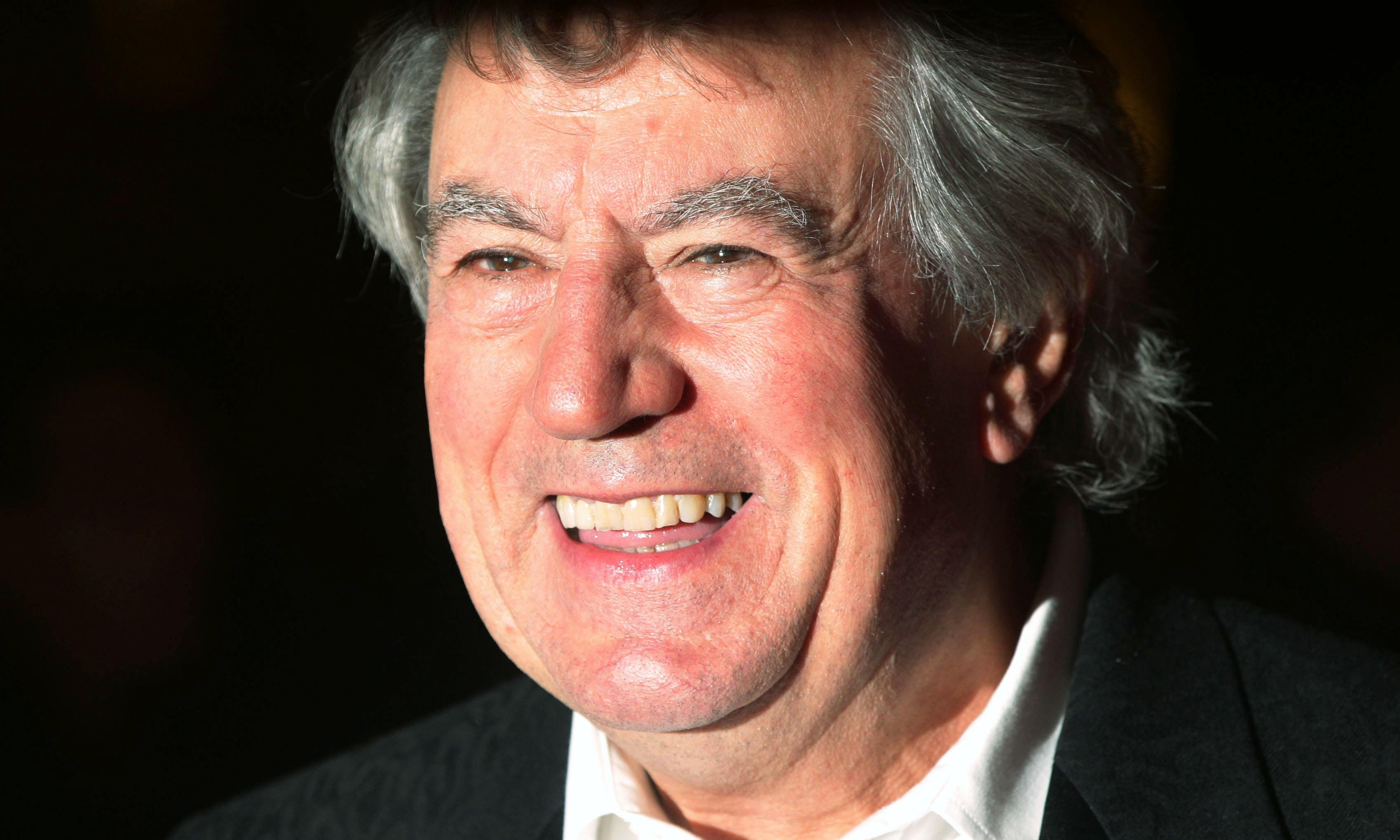 Terry Jones remembered at the Oscars ceremony