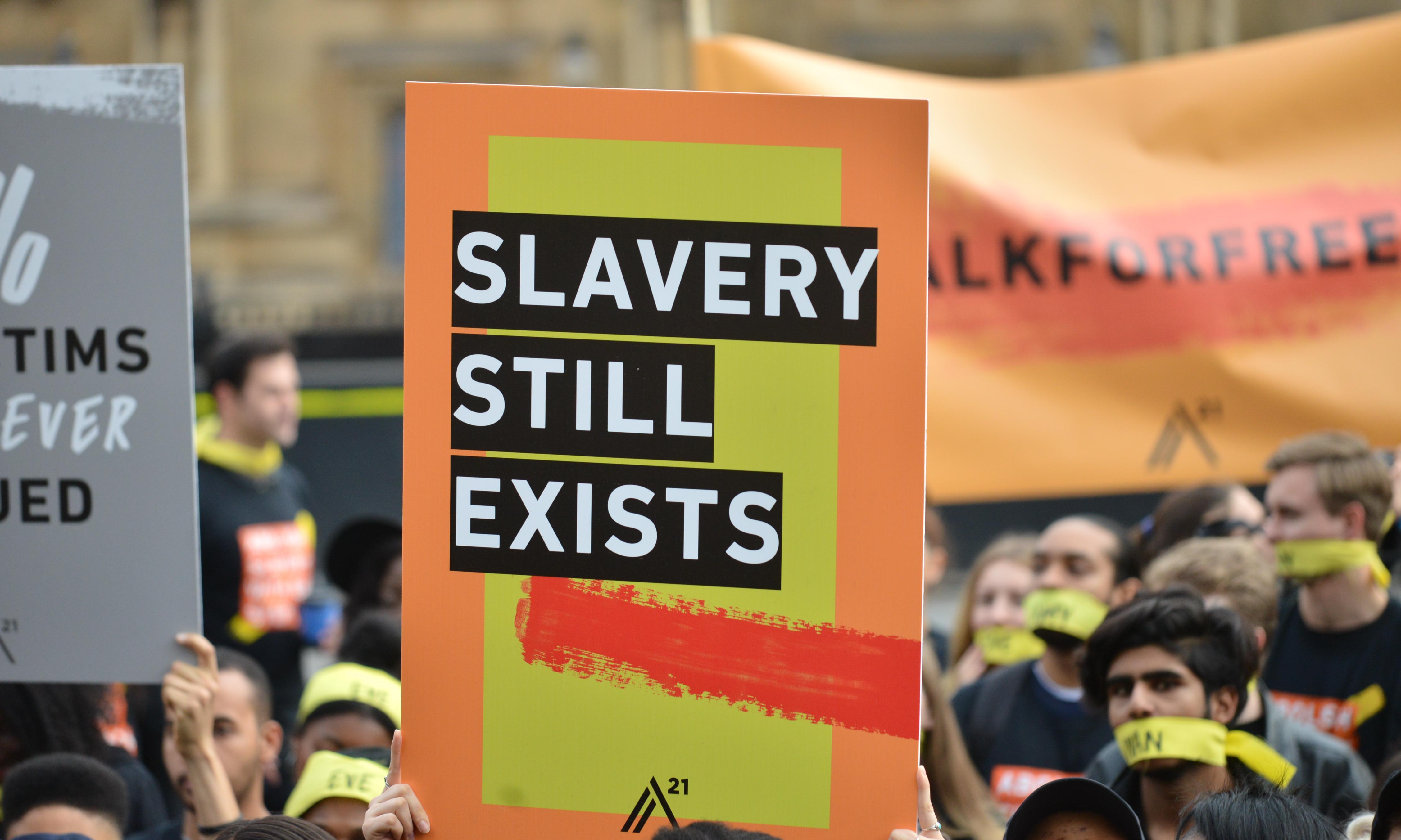 Australia warned 'discriminatory migration policies' may be driving slavery