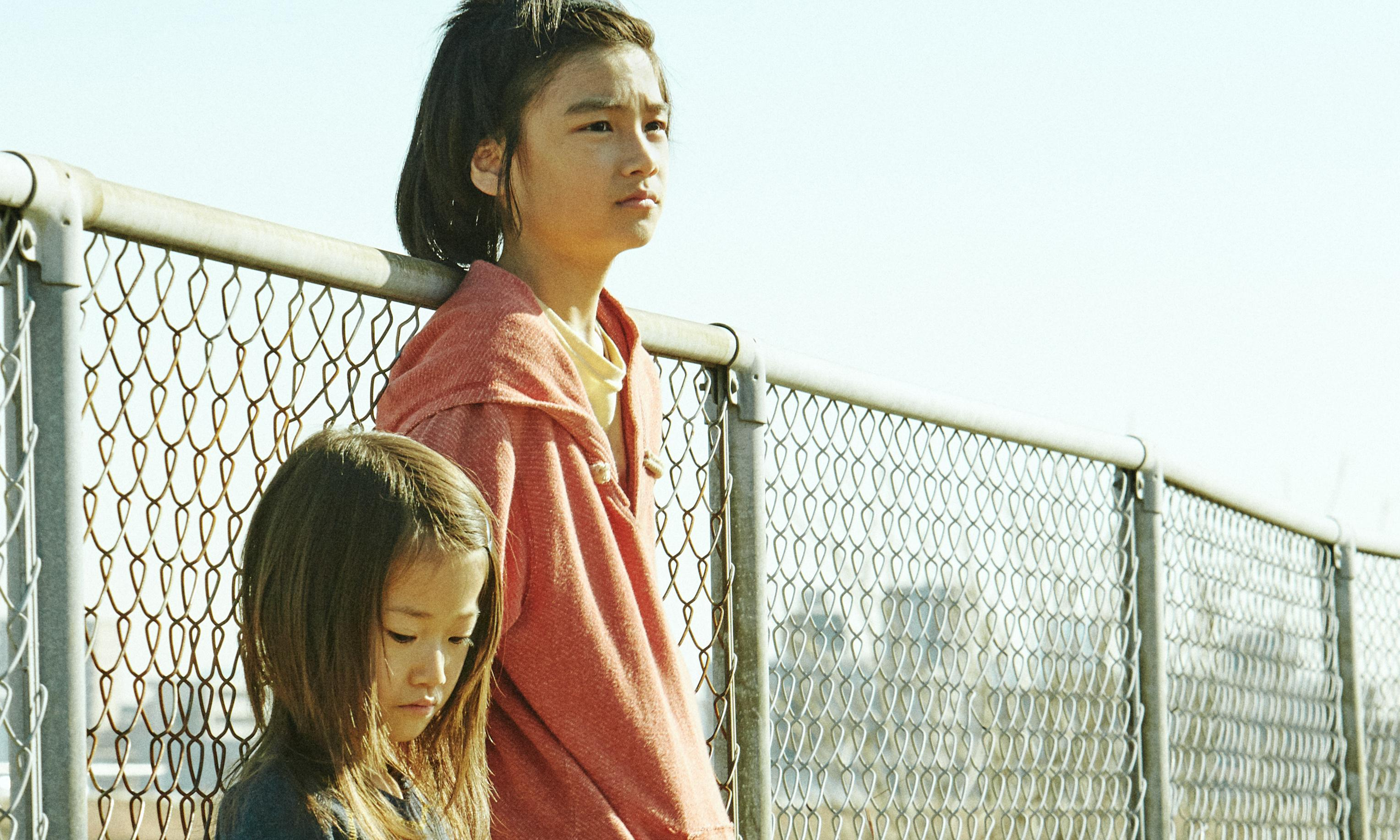 Shoplifters review – Kore-eda's audacious latest steals the heart