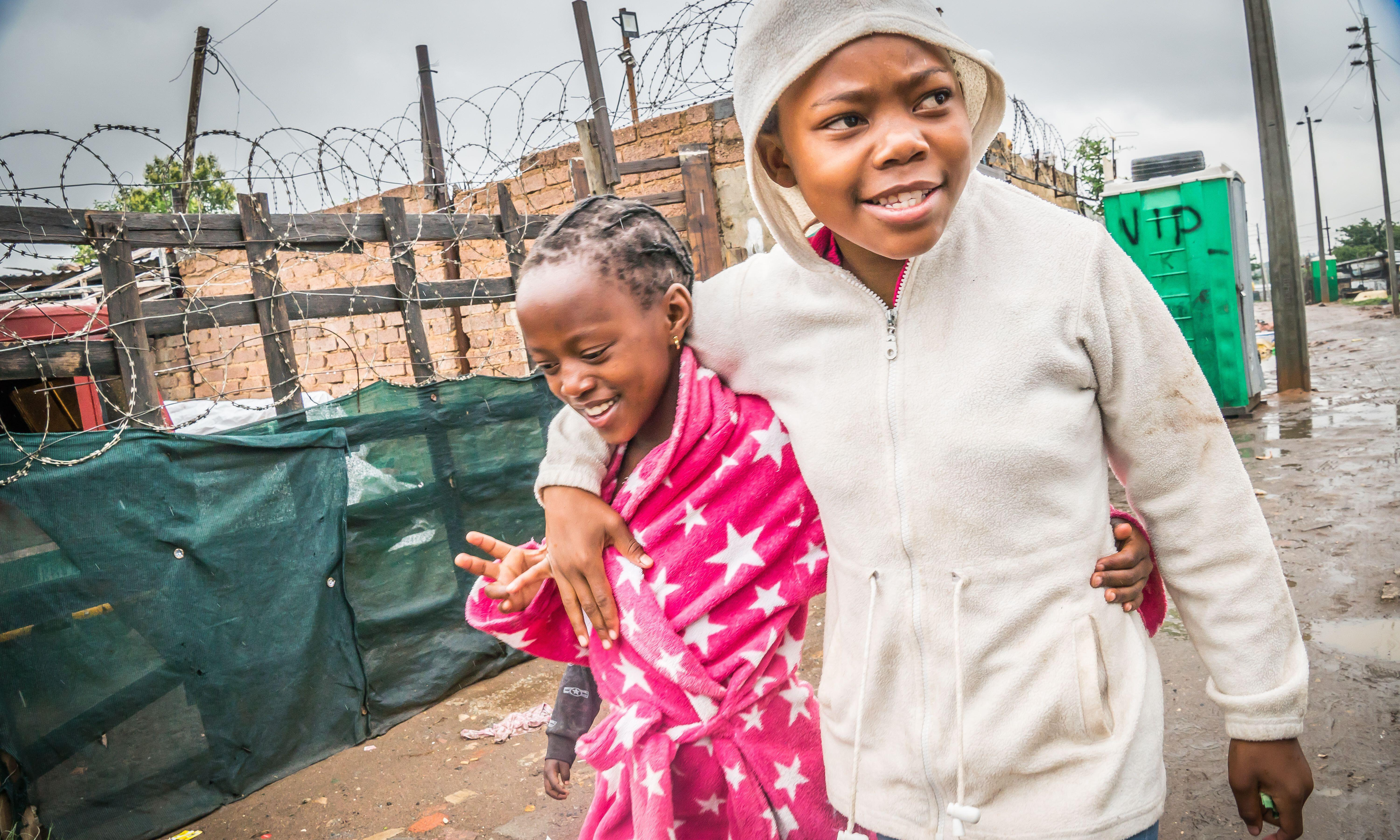 Crime, power cuts, poverty: 30 years on, the townships question Nelson Mandela's legacy