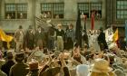 KG4GXE PETERLOO 2018 Film4 production with Rory Kinnear