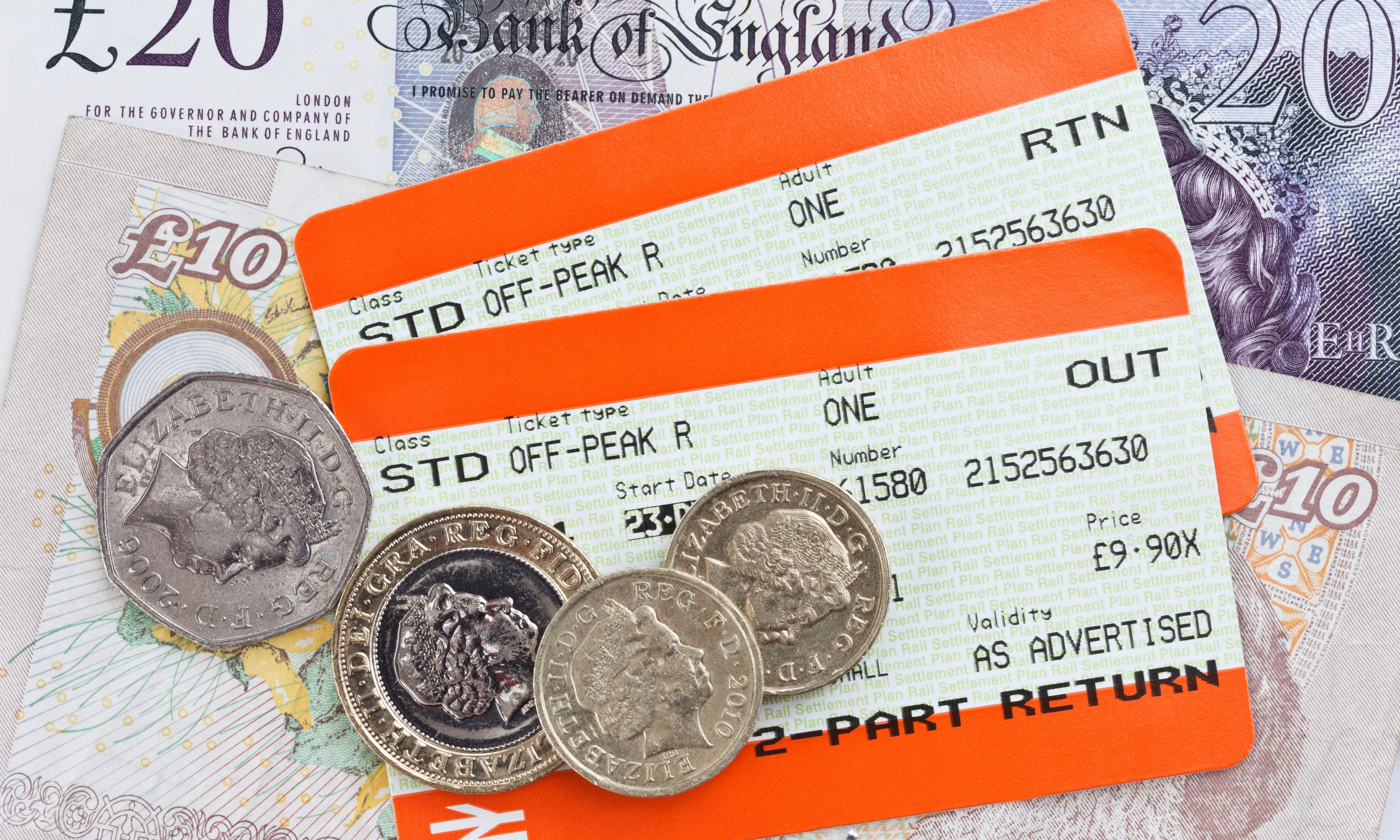 How can Southern Rail charge two prices for the same journey?