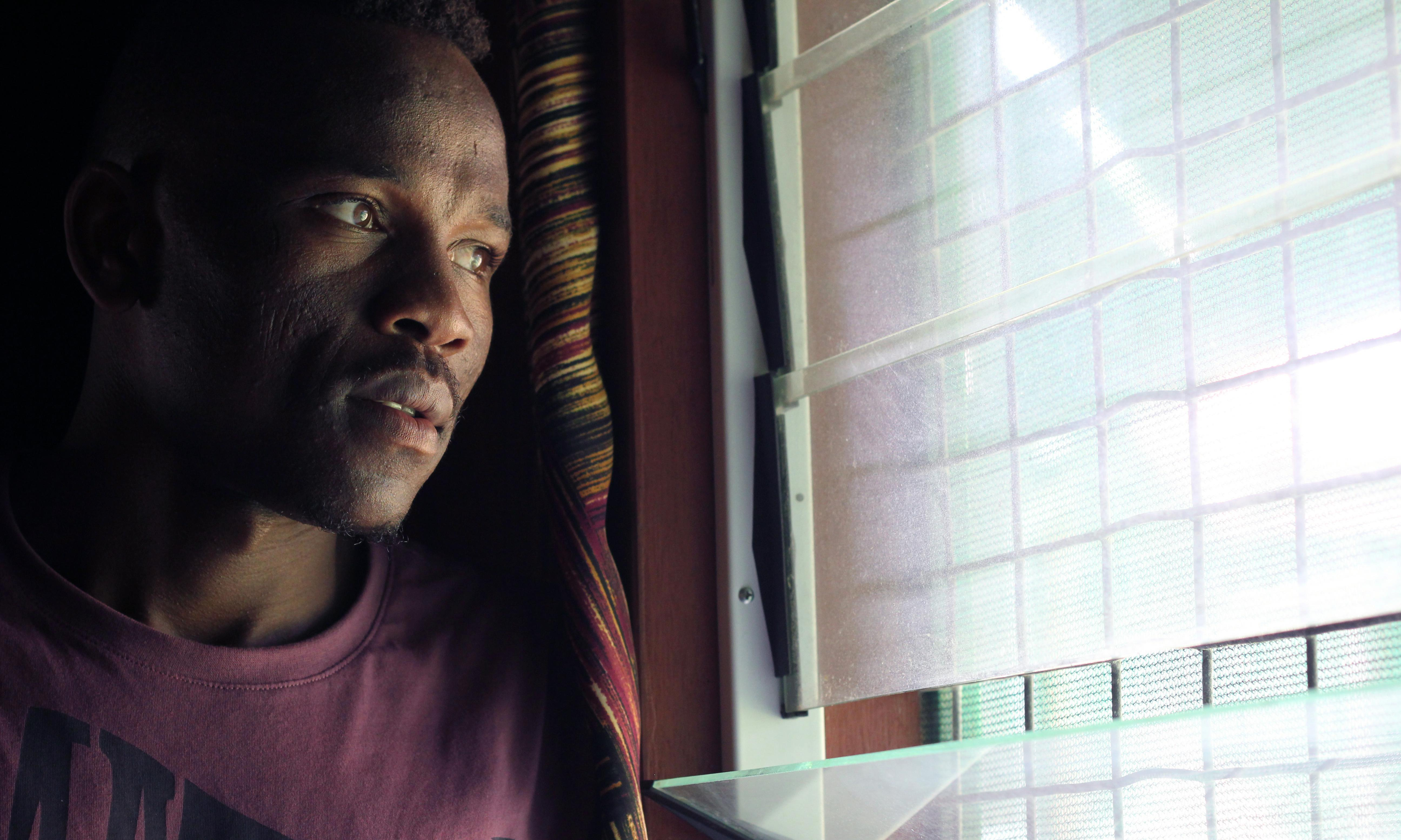 Former Manus Island detainee tells UN 'human beings are being destroyed'