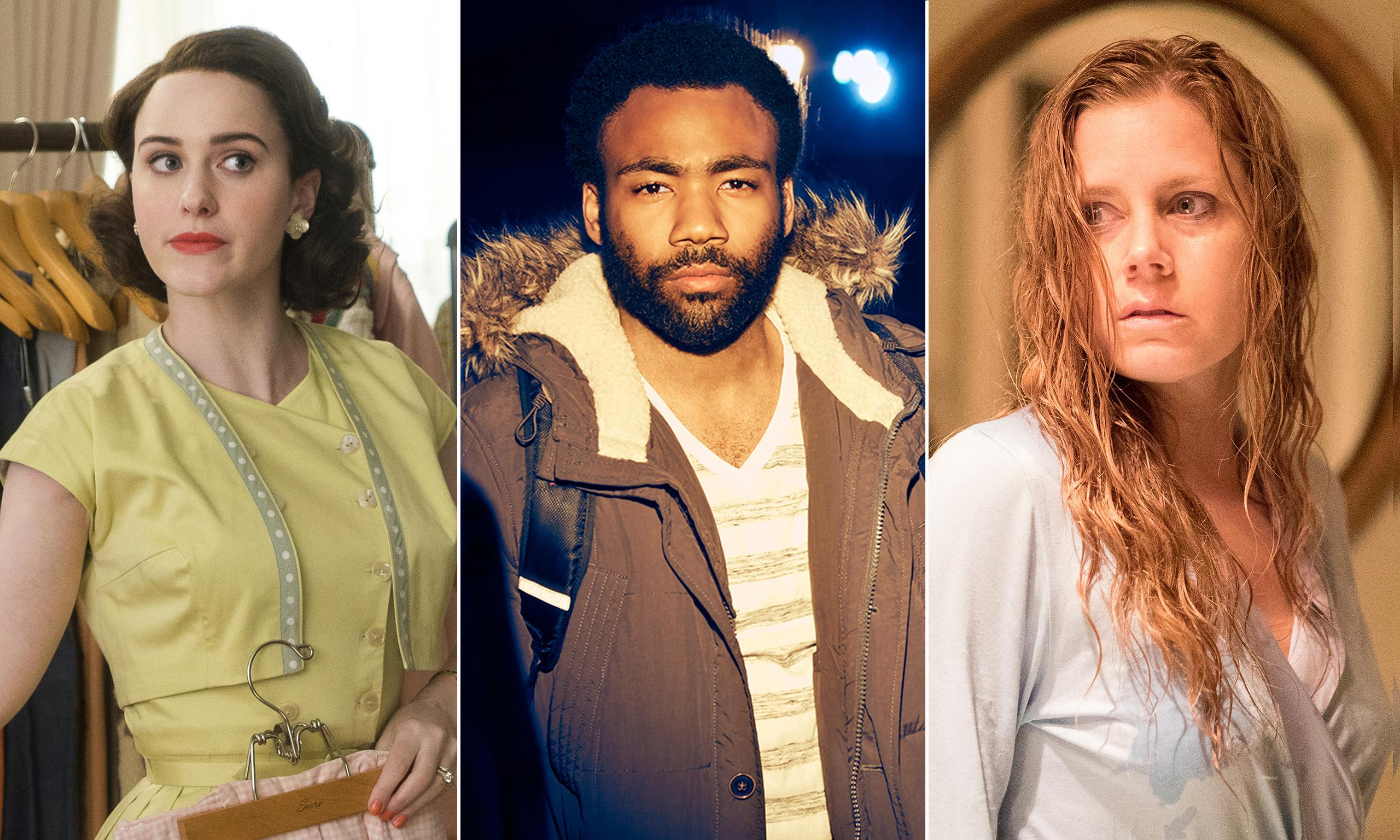 Golden Globes 2019: who will win – and who should win – the TV categories