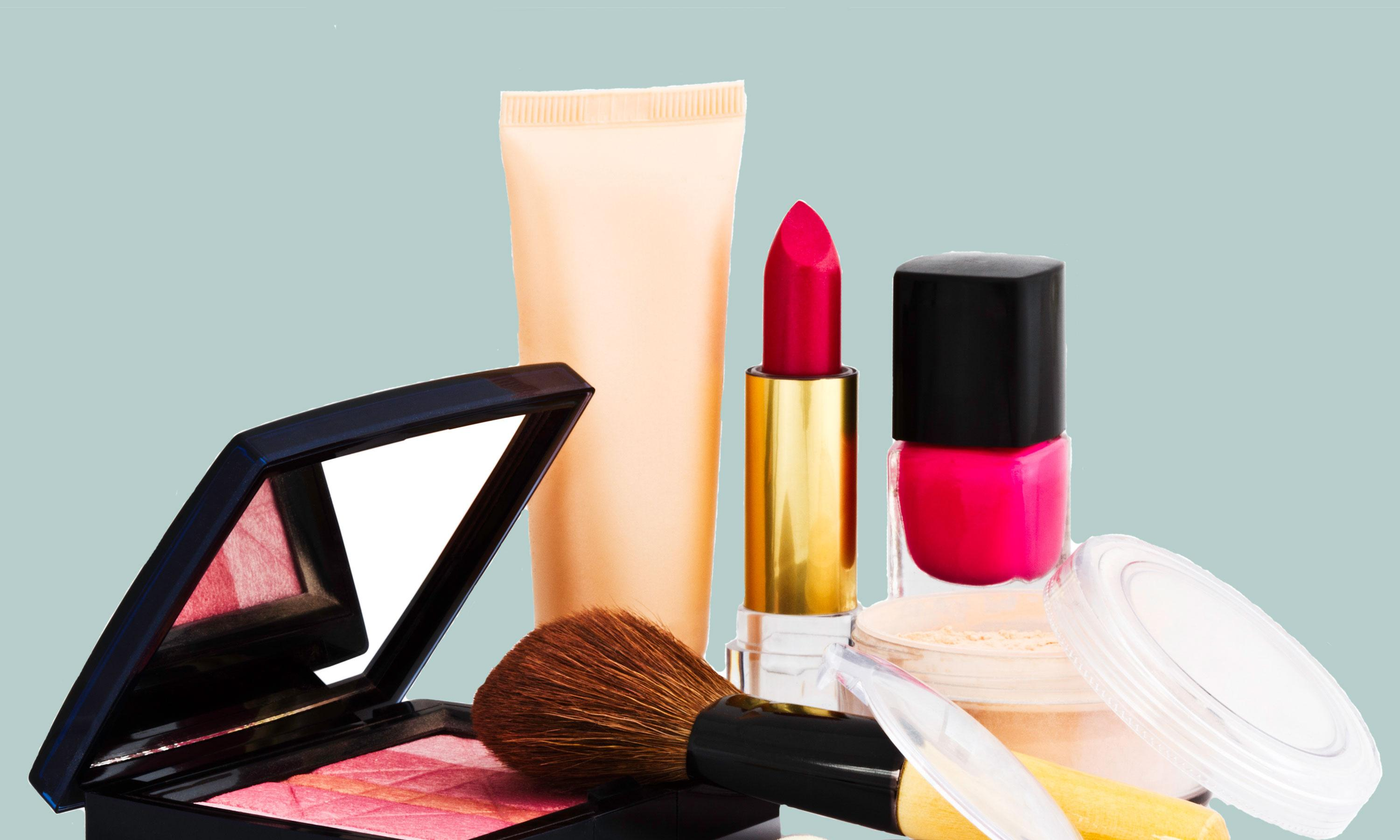 Phthalates: why you need to know about the chemicals in cosmetics