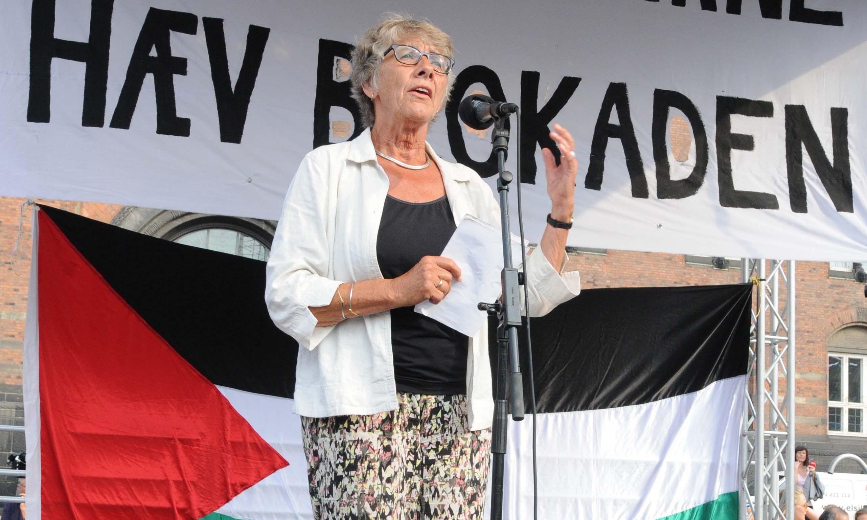 European parties urged to agree Israel boycott tactics are antisemitic
