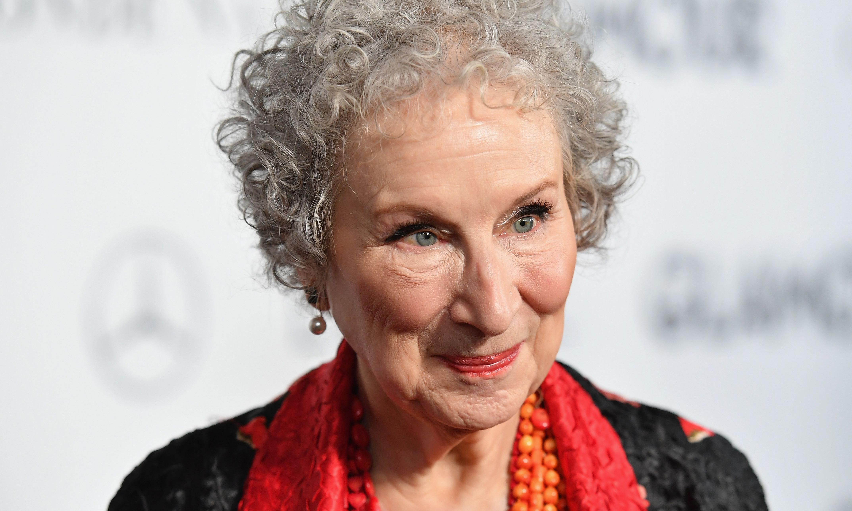 Margaret Atwood: Booker prize-winning author to tour Australia next year
