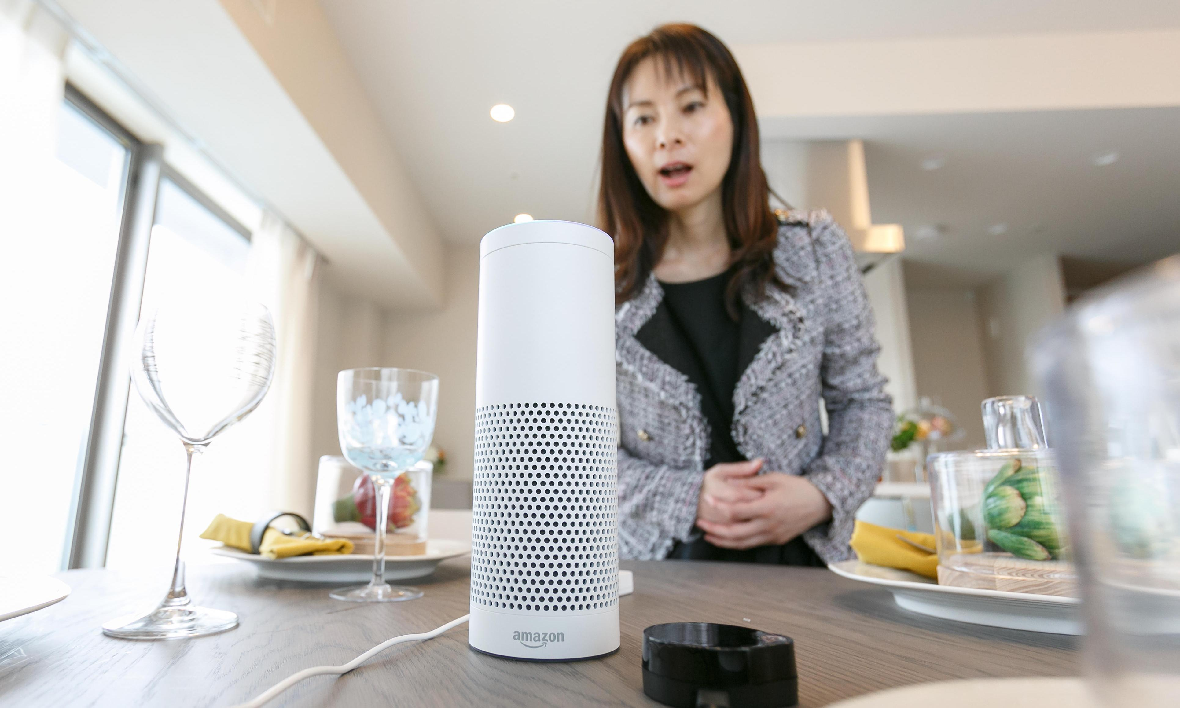 Alexa users can now disable human review of voice recordings