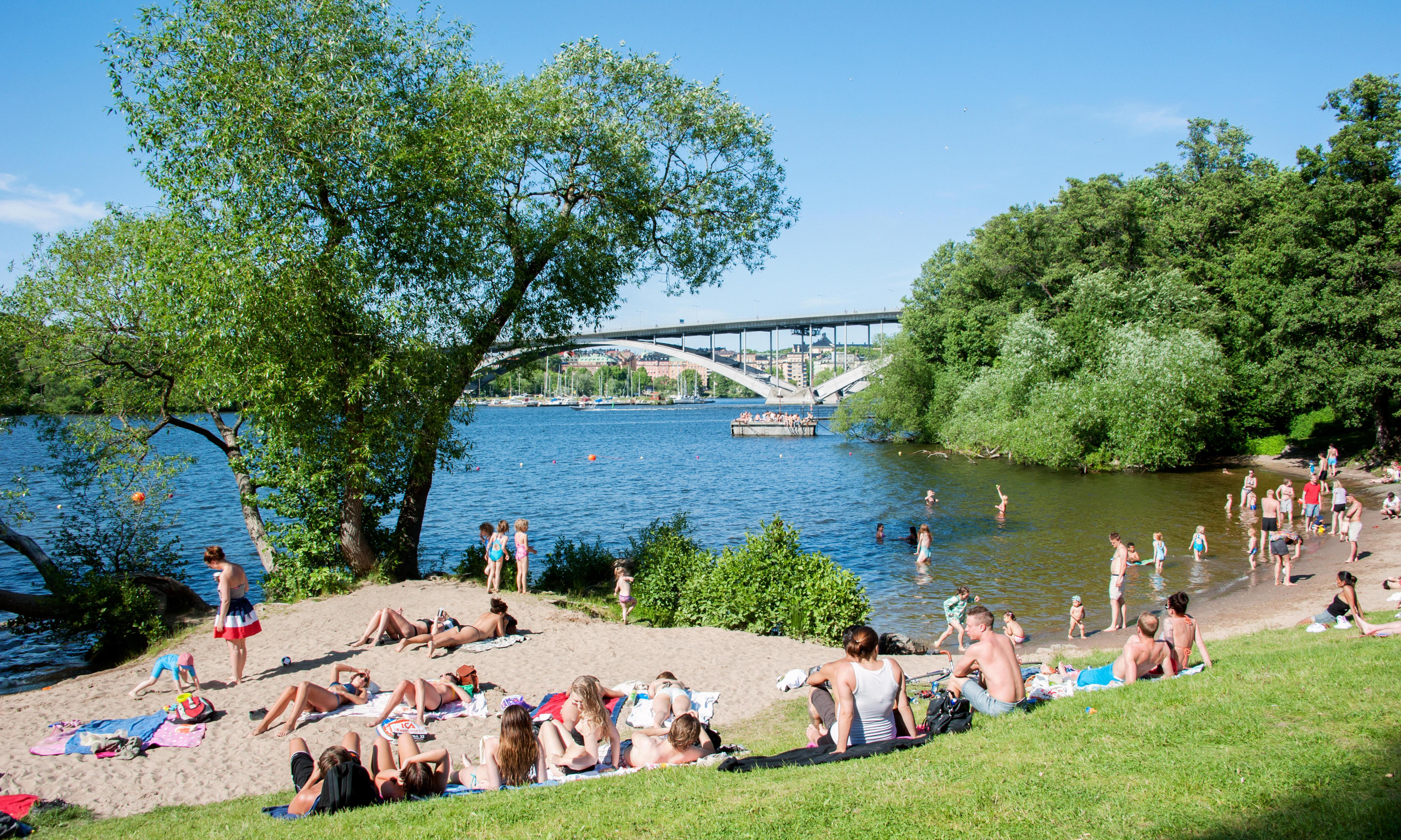 A local's guide to Stockholm: 10 top tips