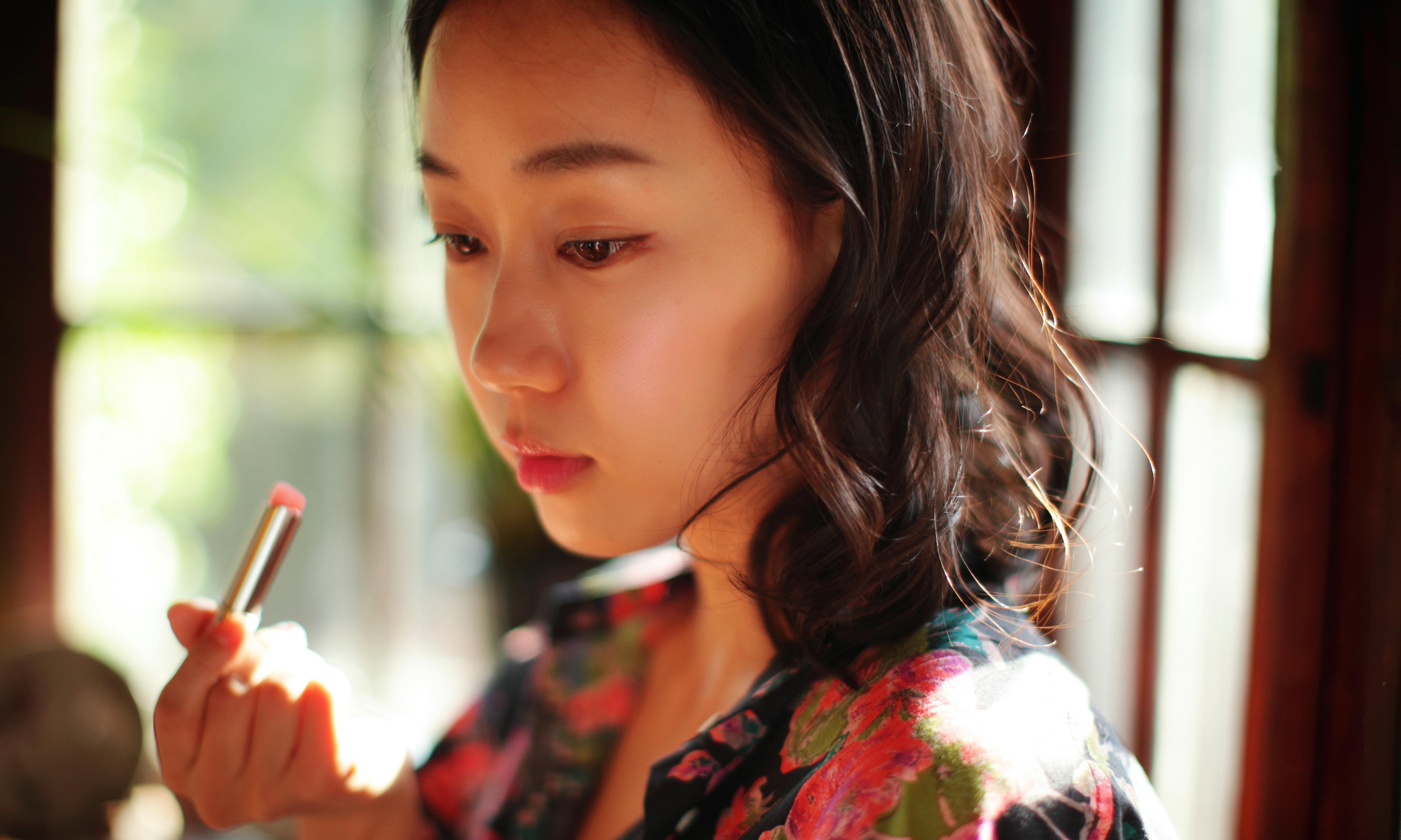 'Escape the corset': South Korean women rebel against strict beauty standards