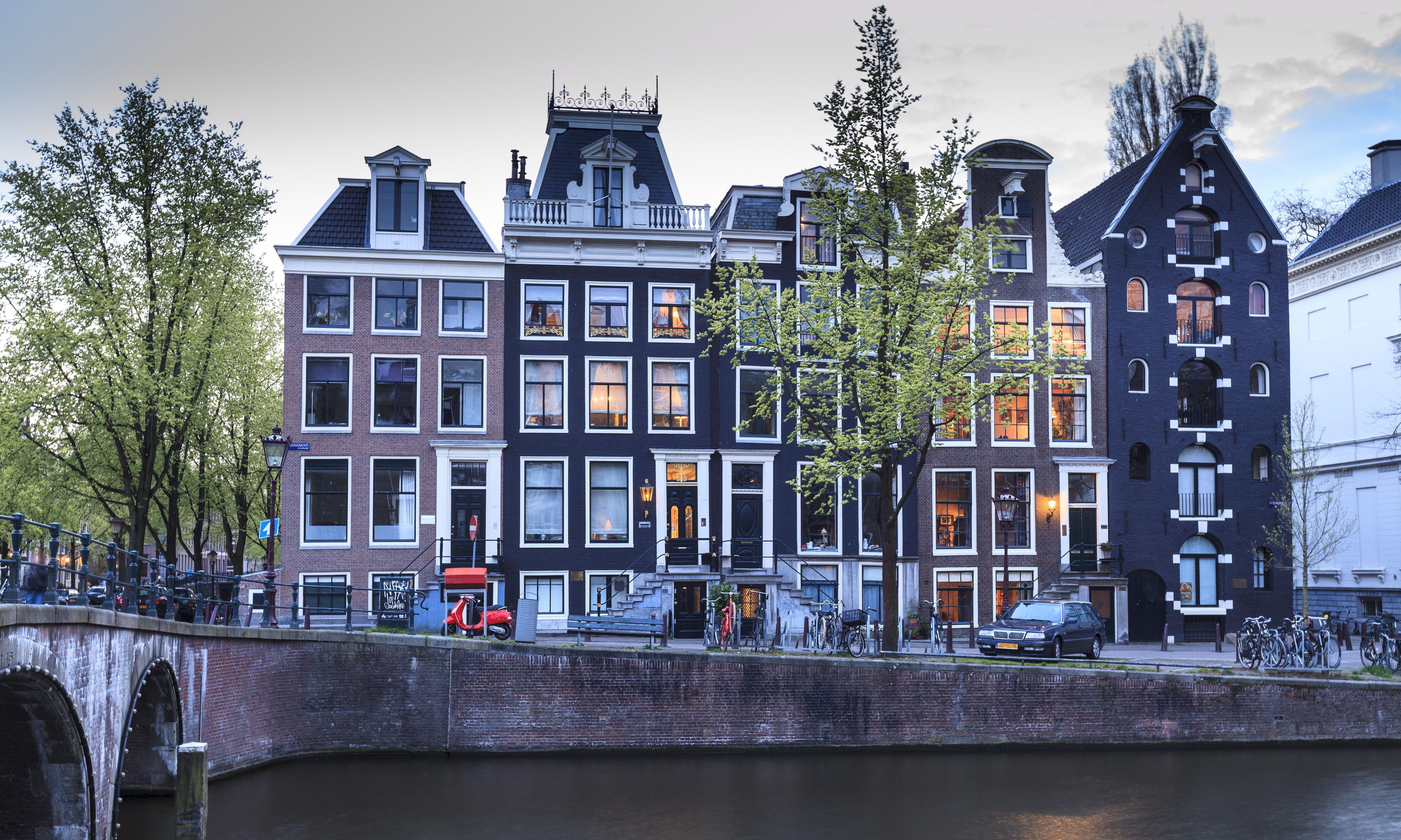 Buyer beware: Amsterdam seeks to ban buy-to-let on newbuild homes