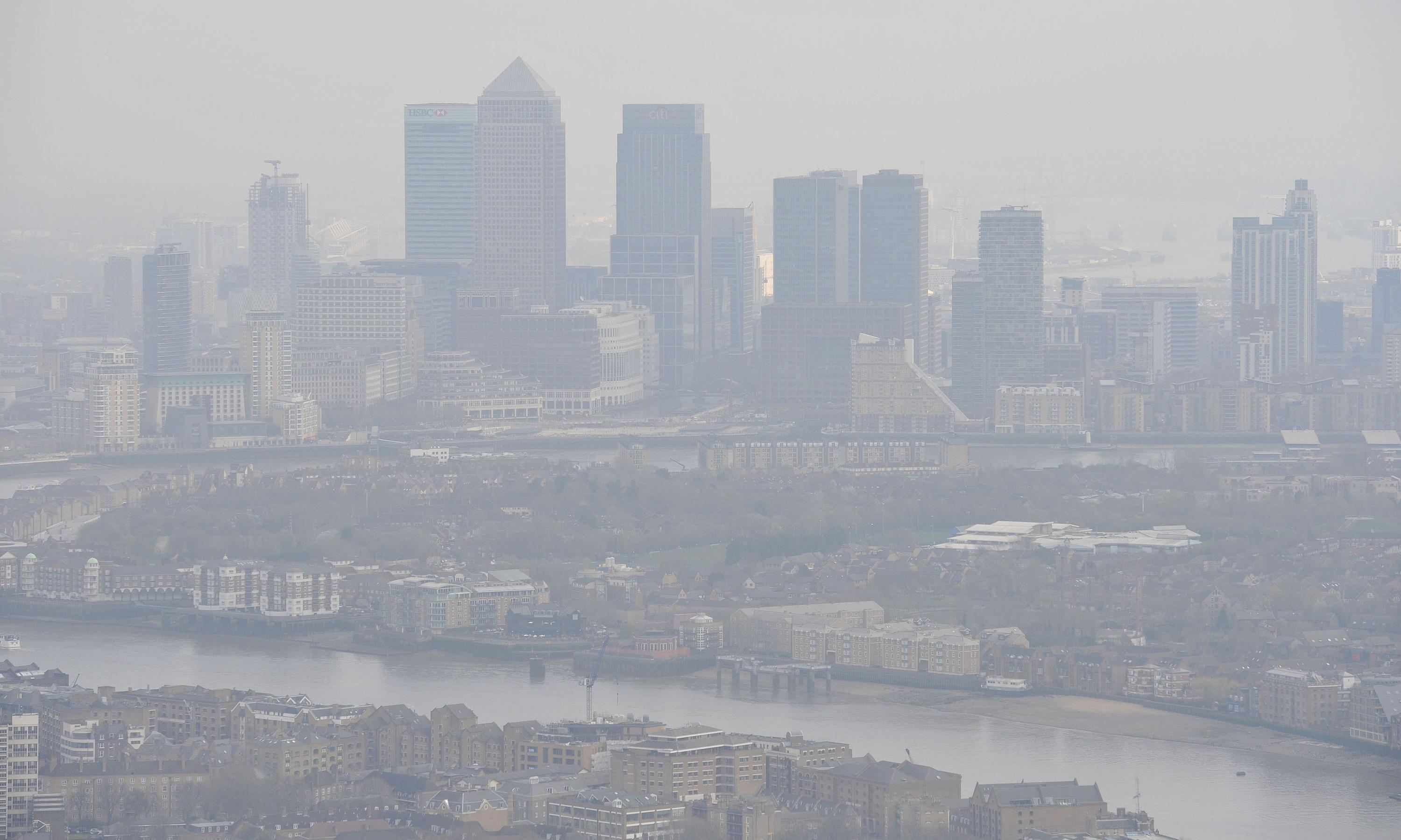 Air pollution deaths are double previous estimates, finds research