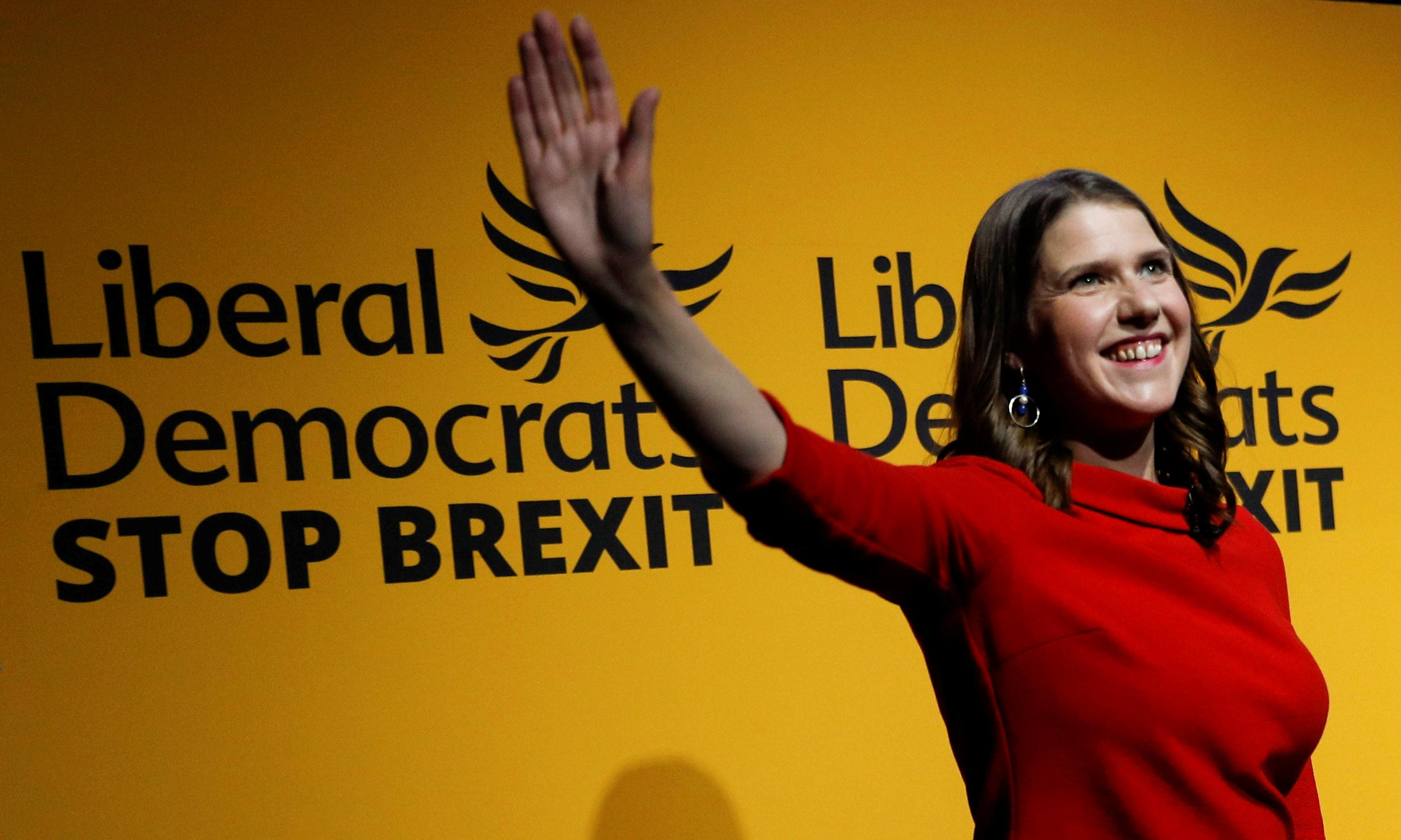 By dismissing Corbyn's overtures, the Lib Dems are showing their true colours