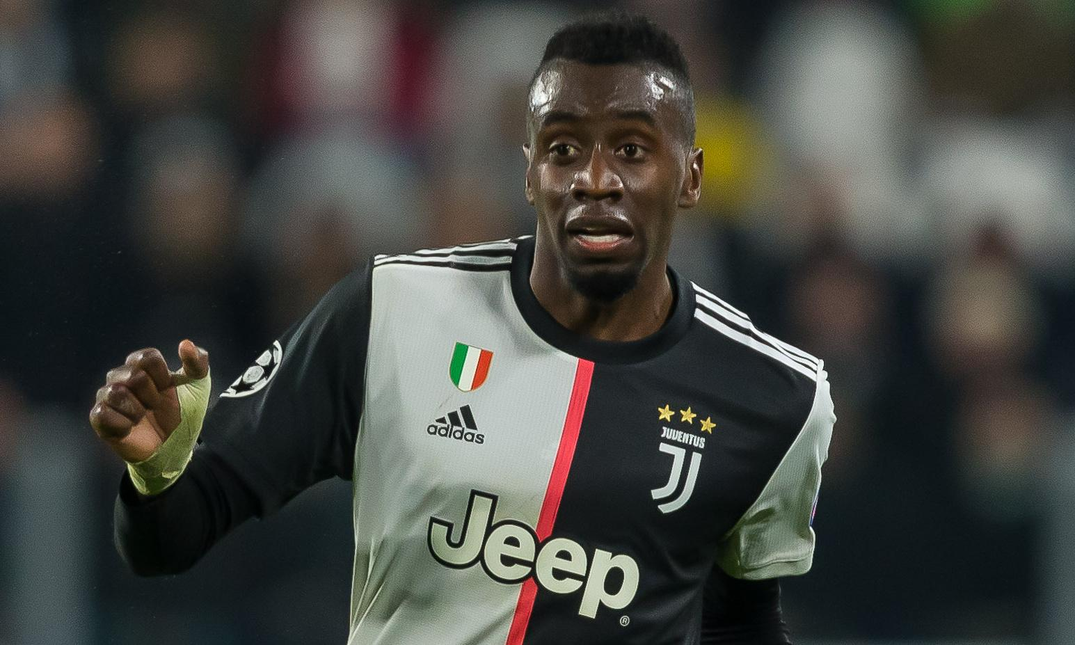 Football transfer rumours: Matuidi to Manchester United or Arsenal?