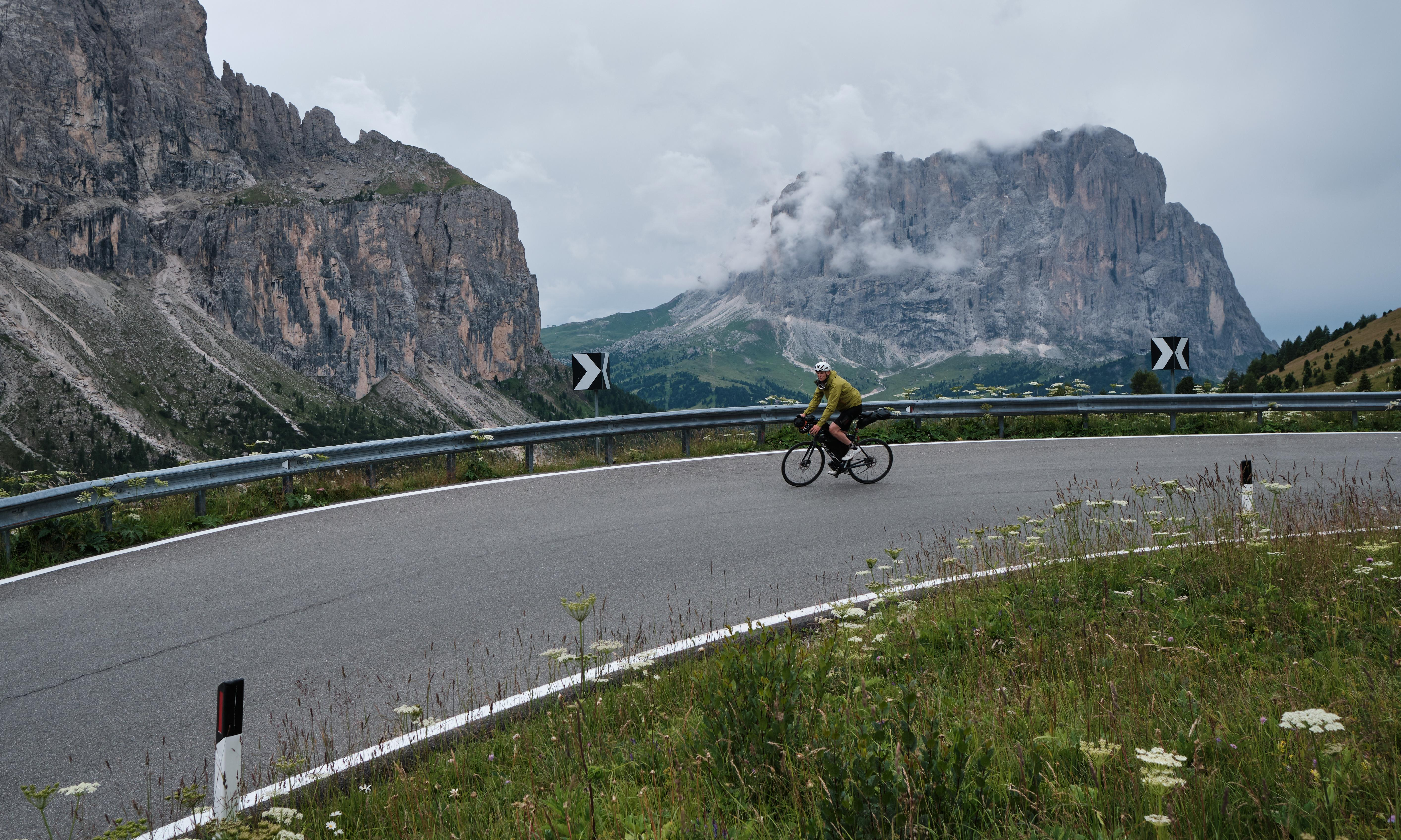 Riding the Transcontinental: my saddle-sore sprint across Europe
