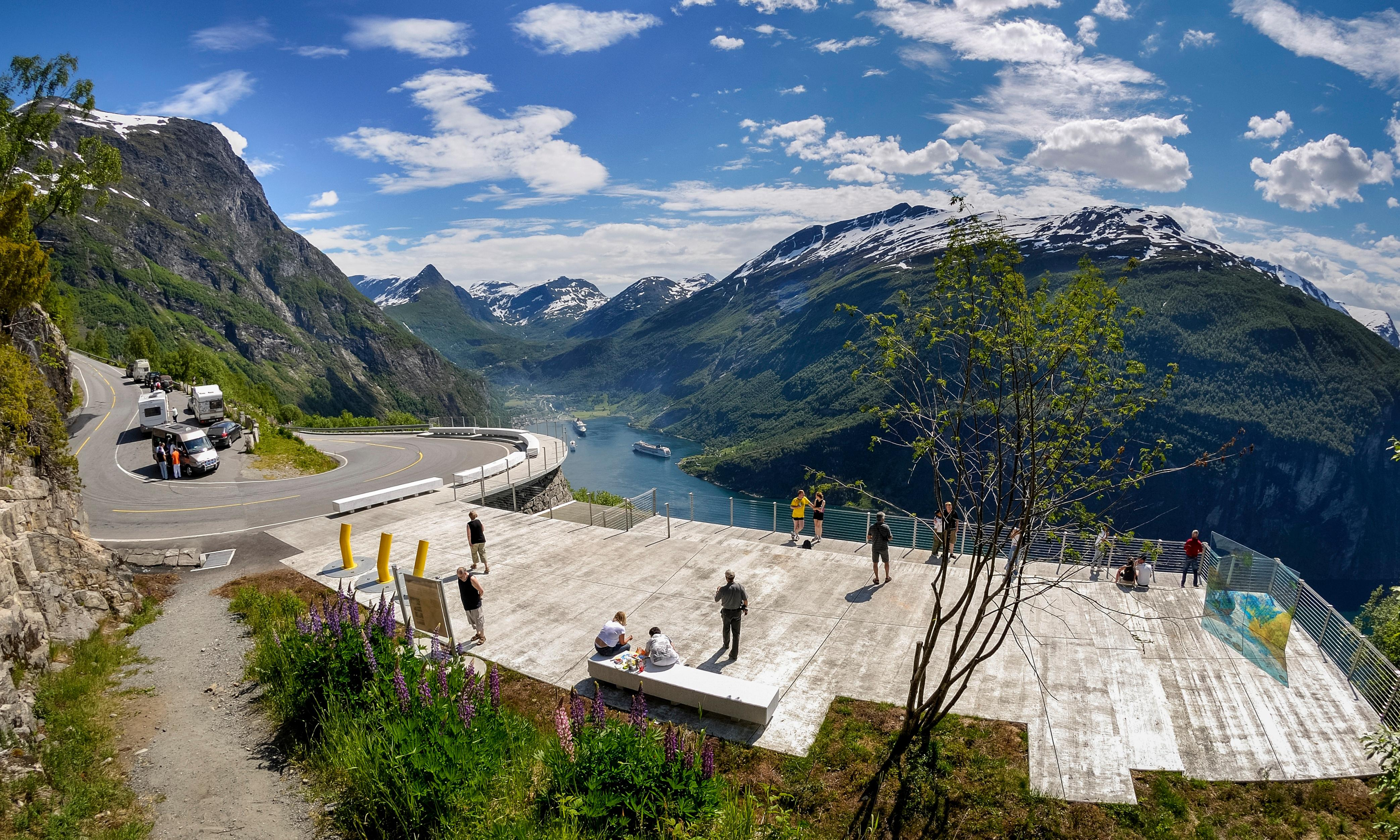 5 of the best holidays in Norway – chosen by locals