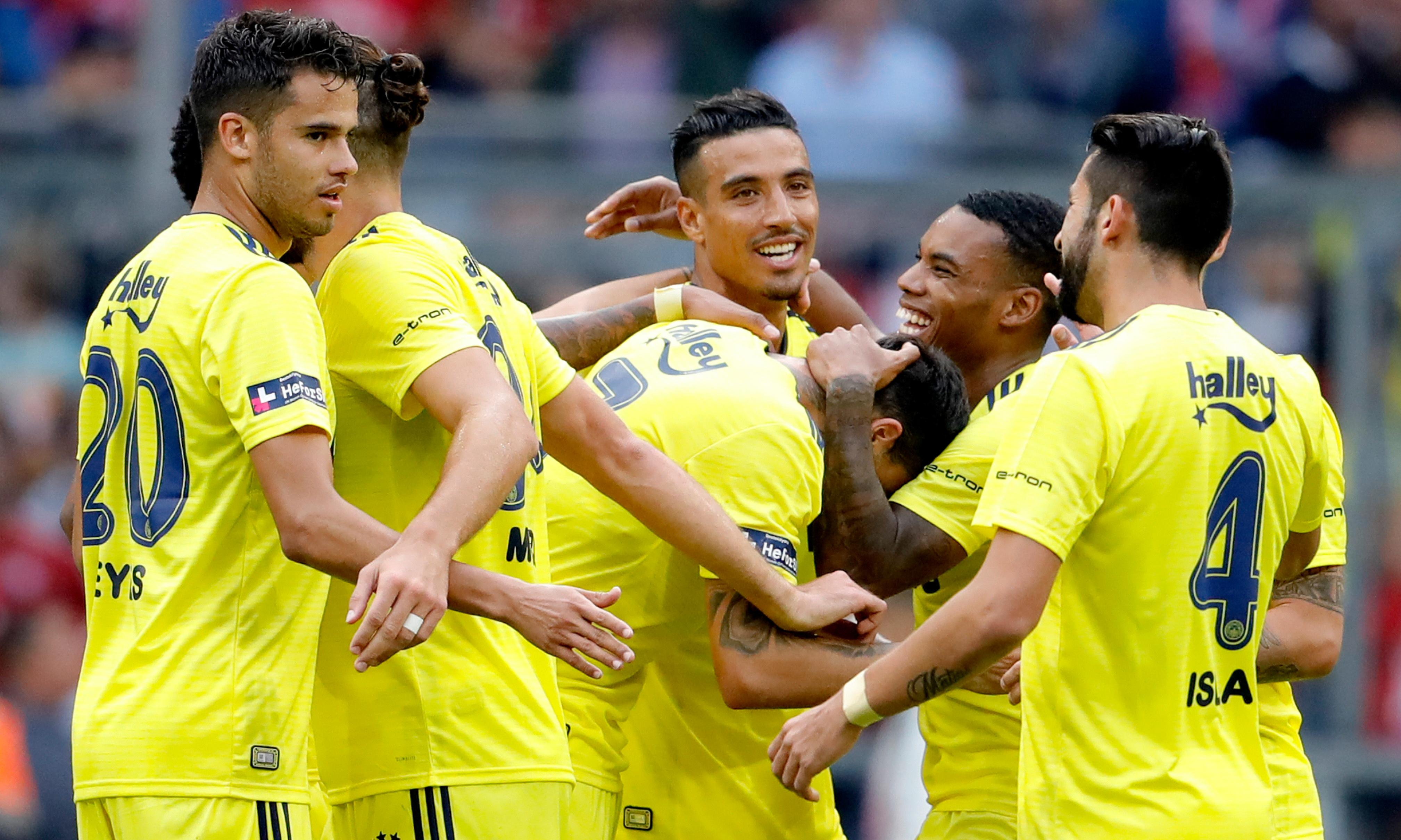Fenerbahce at a crossroads as Turkish Super Lig gets ready to kick off