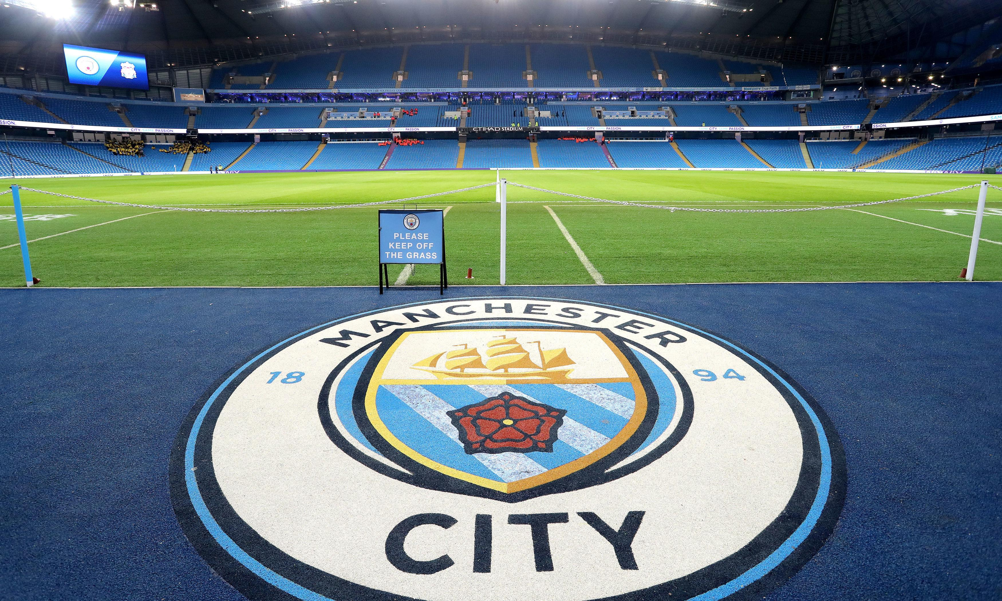 Manchester City set to add third-tier Chinese club to global portfolio