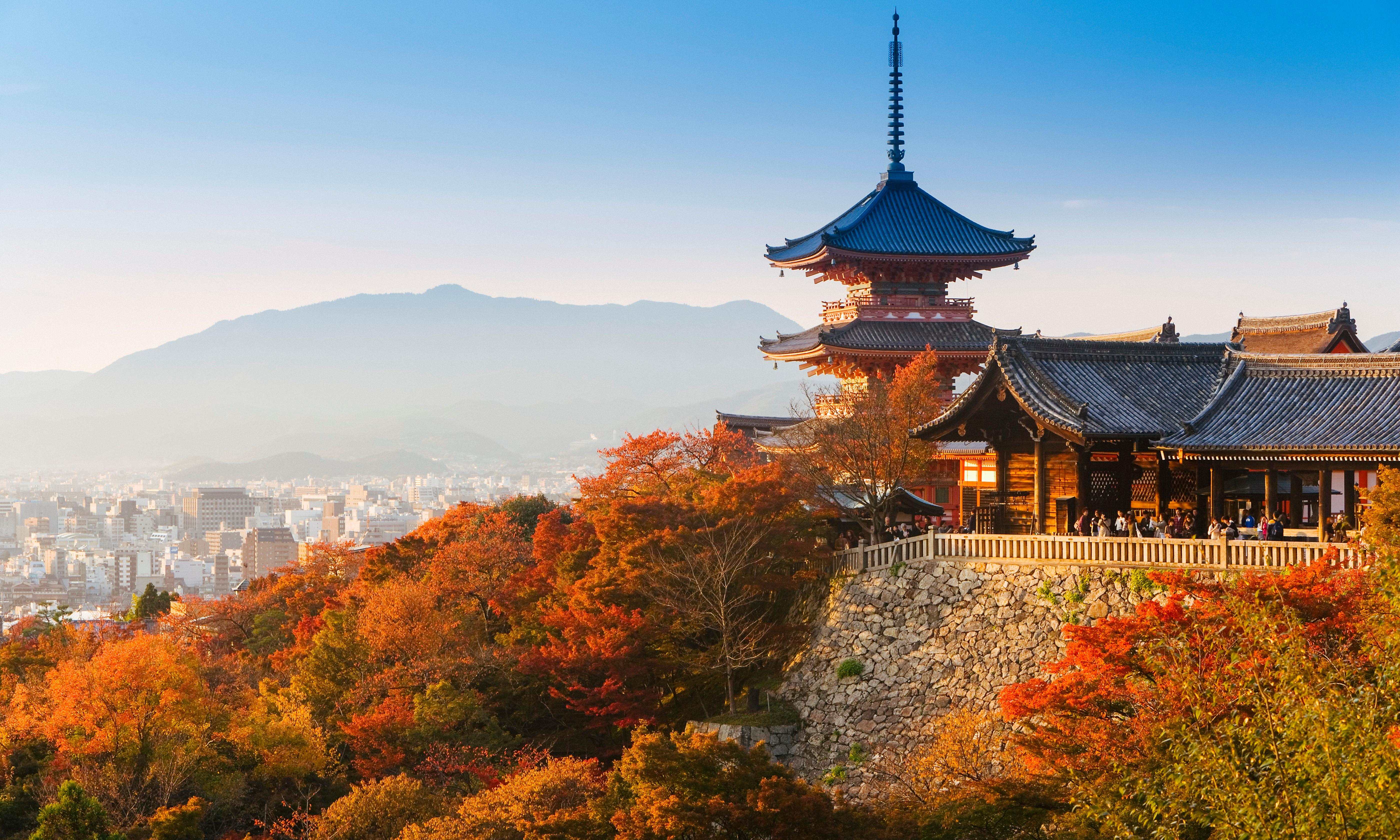 Share cultural highlights of Japan for the chance to win a £200 hotel voucher