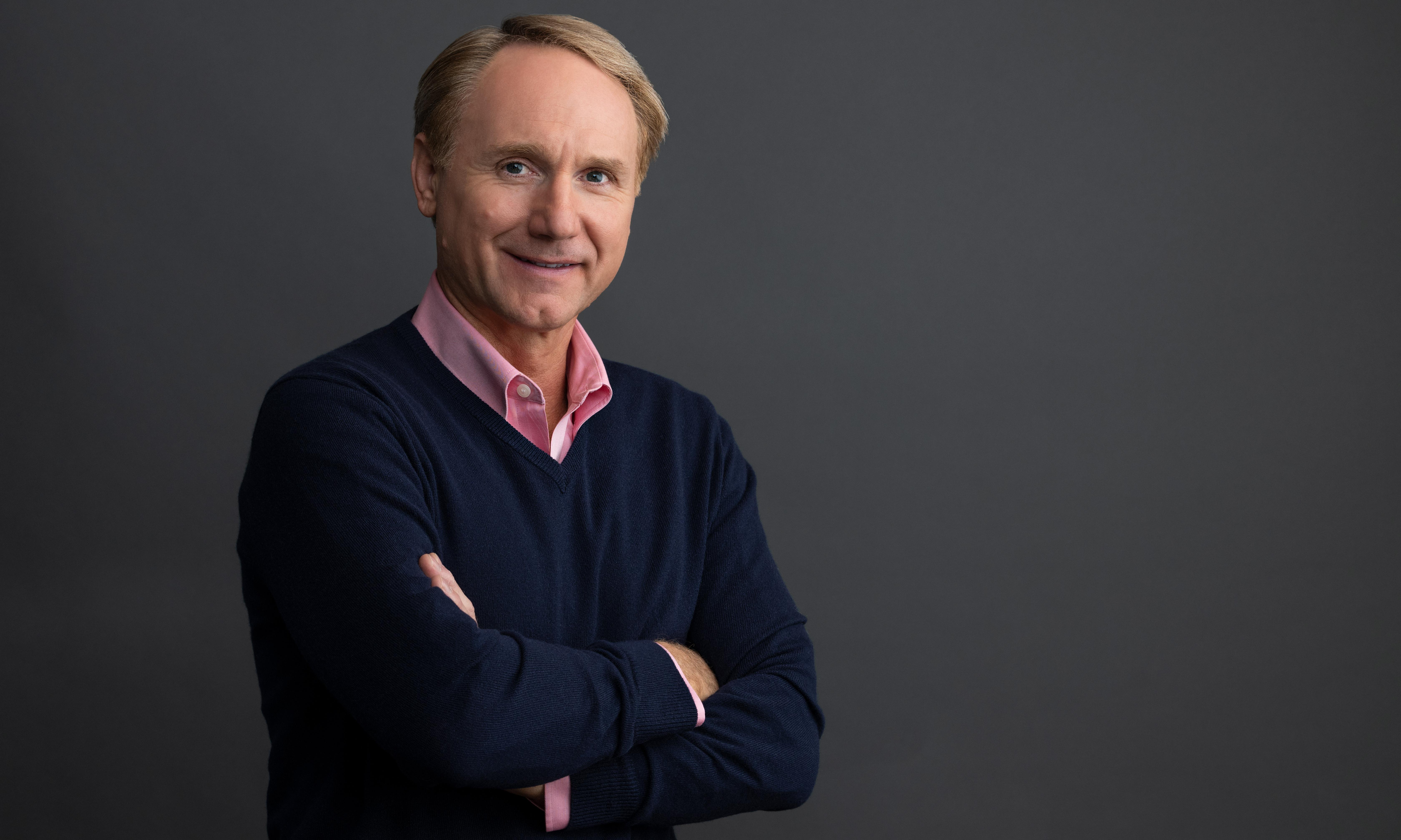4am starts and spinach smoothies: Da Vinci Code's Dan Brown on how to write a bestseller