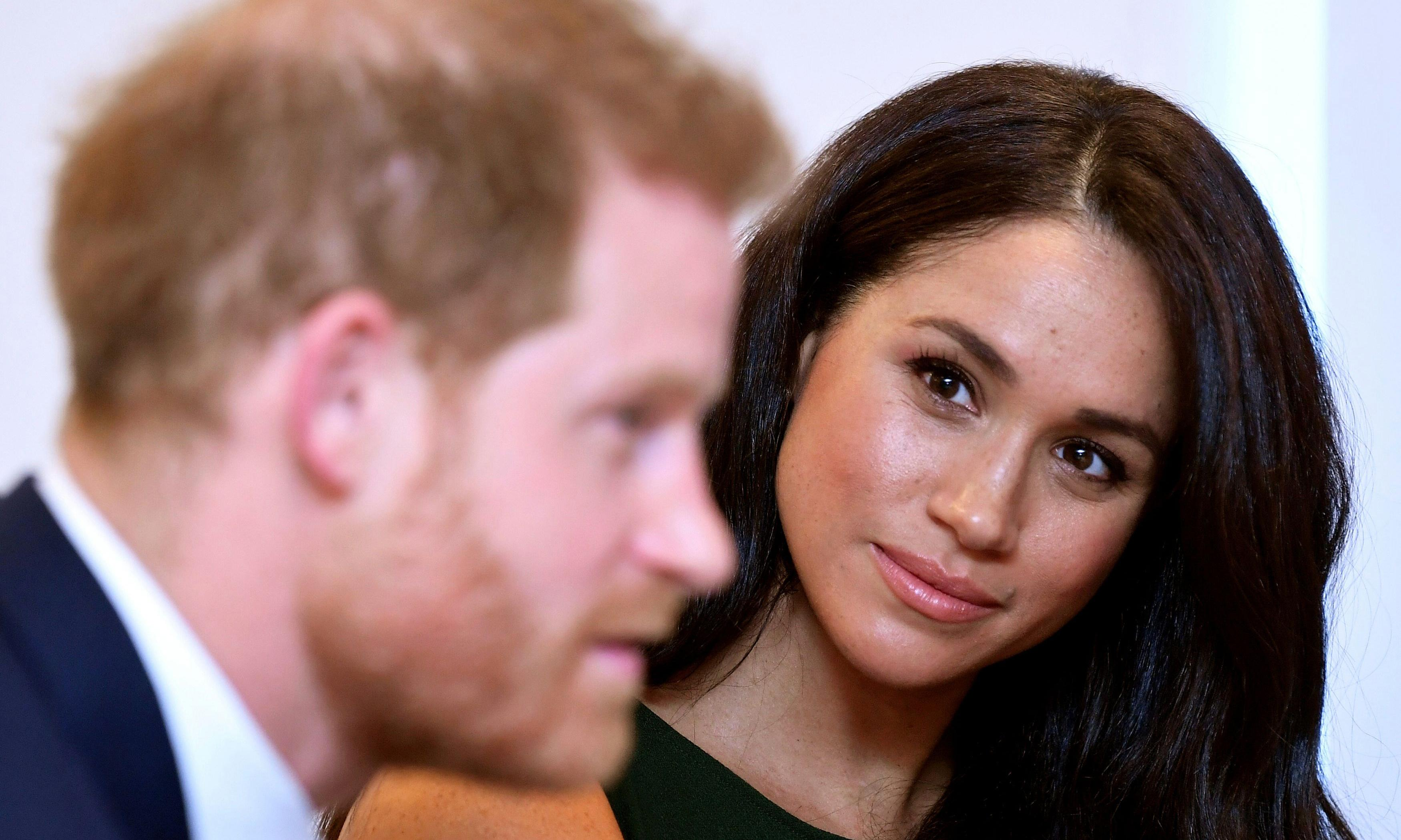 For Harry and Meghan, Canada media's respect for privacy is good news