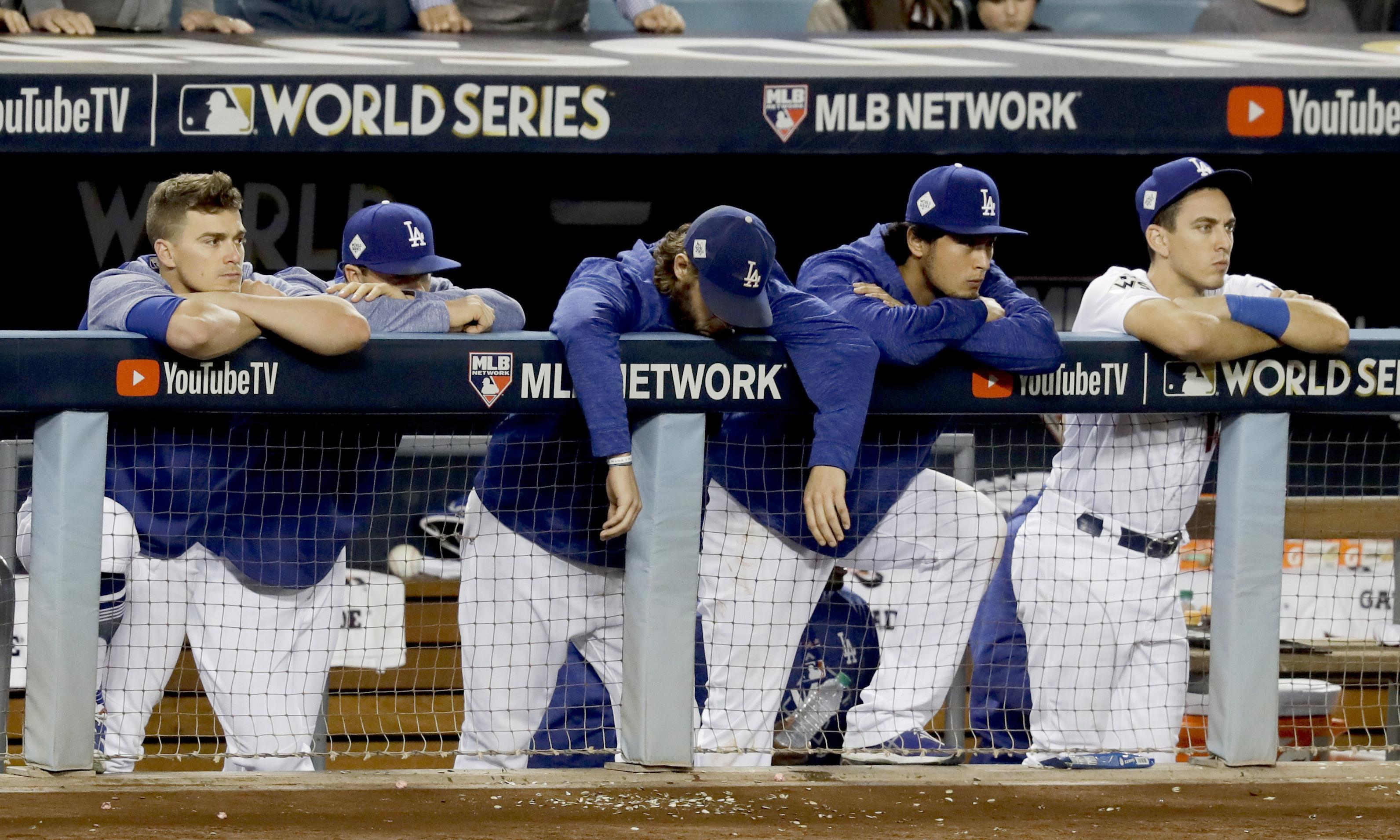 Is MLB right to let the cheating Houston Astros keep their title?