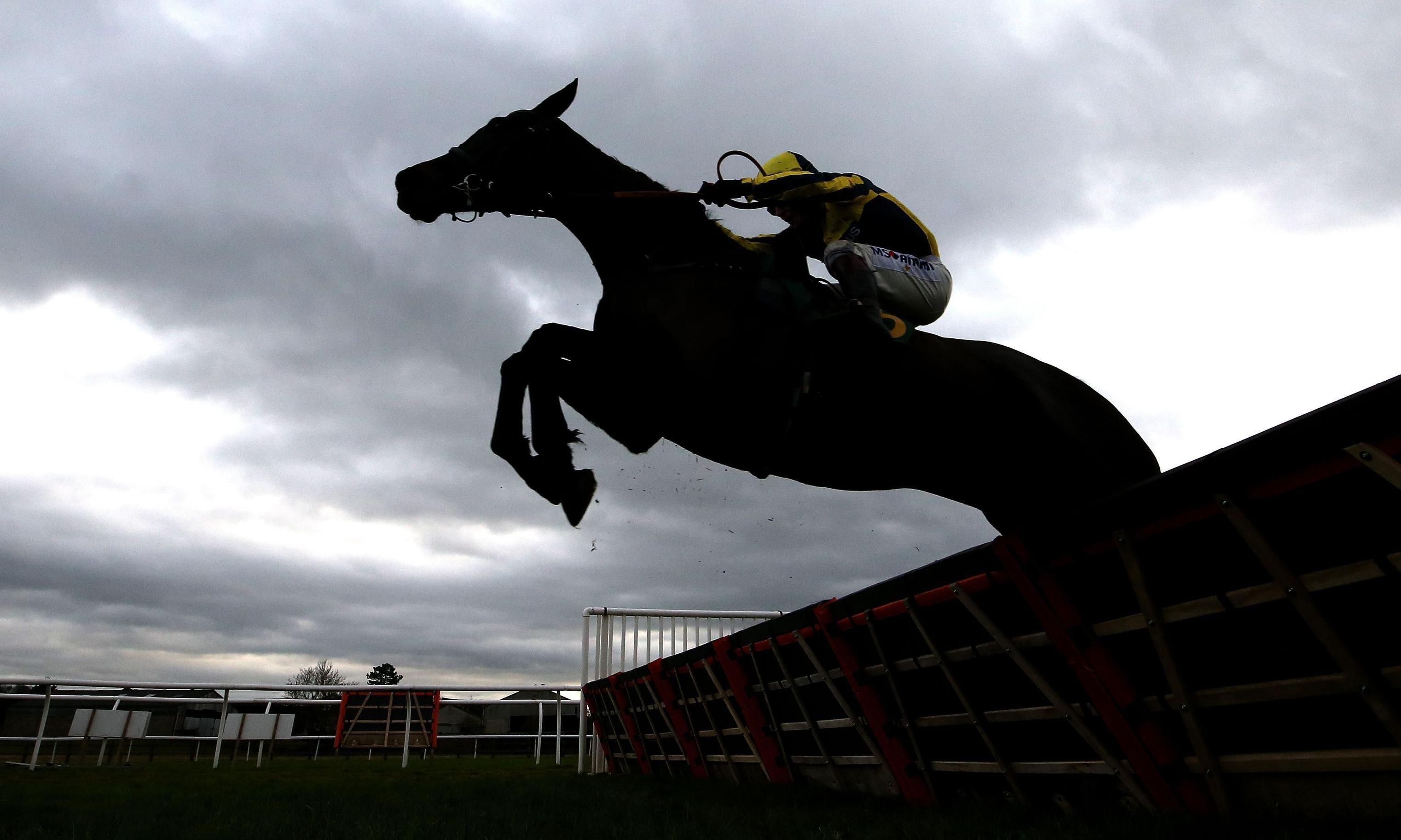 Talking Horses: Rooneys return to Cheltenham plus Thursday's best bets
