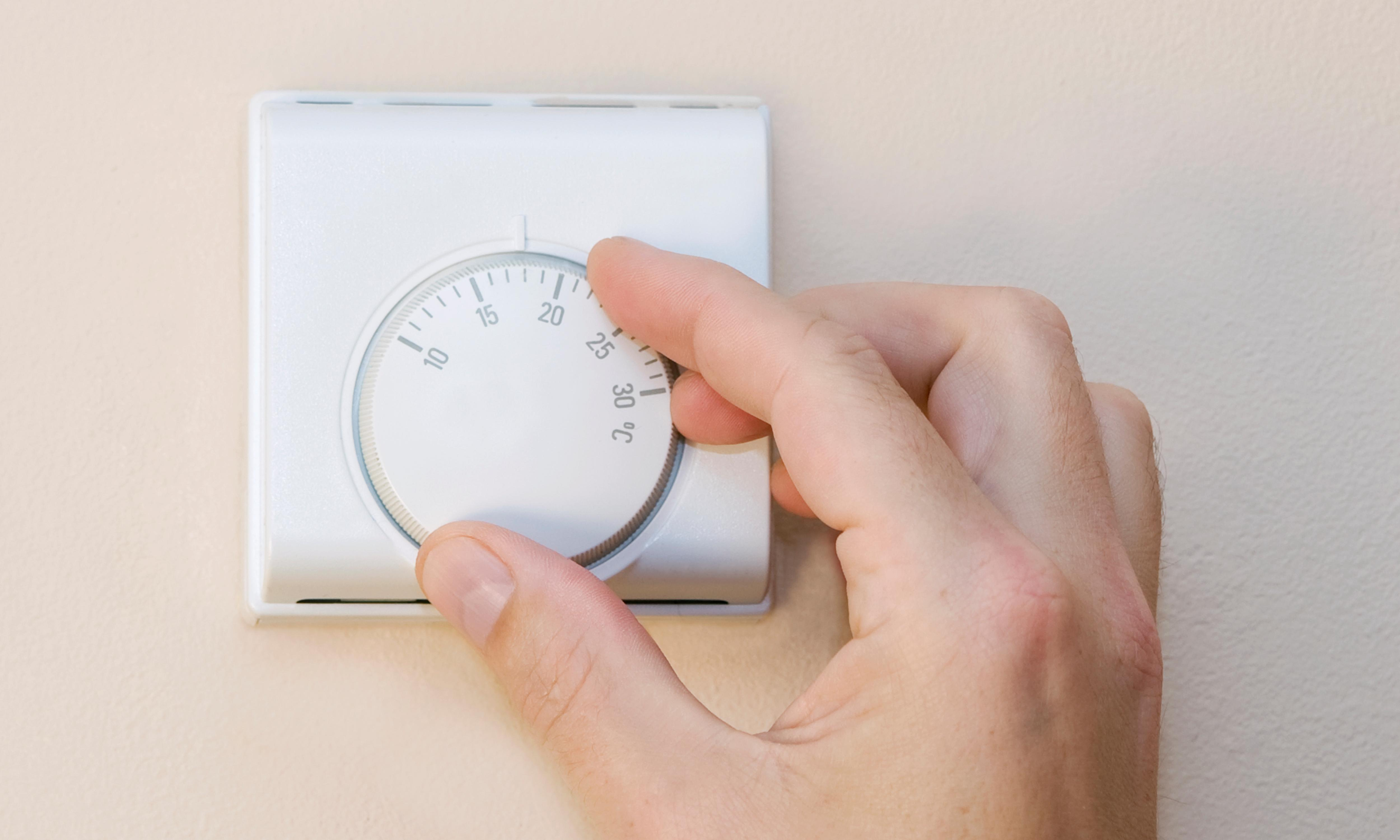 Is your home constantly set to a 'sexist' temperature? You're not alone