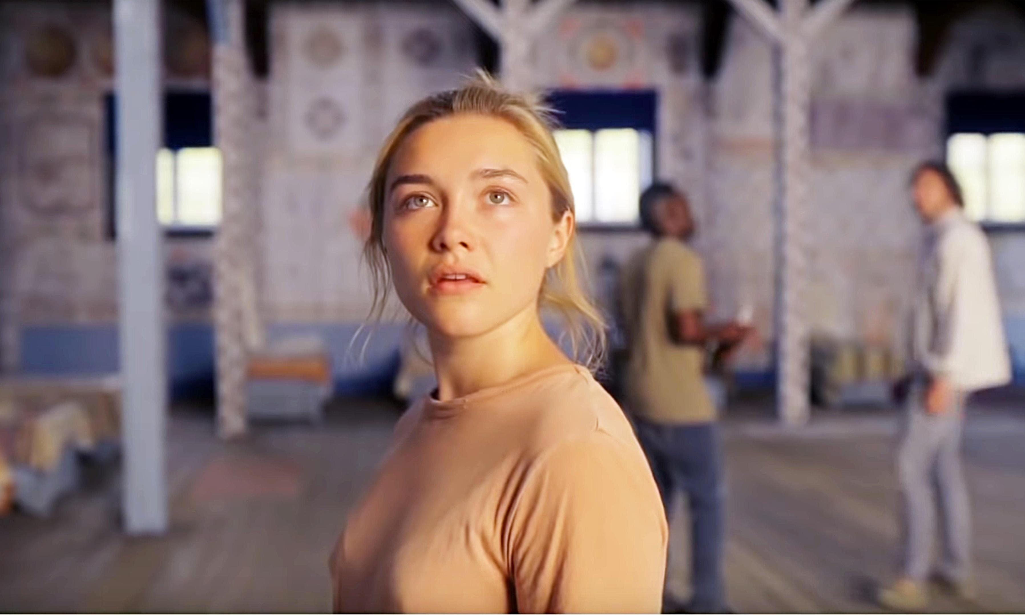 Midsommar review – outrageous black-comic carnival of agony
