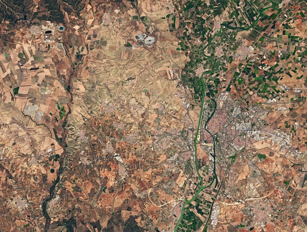 Seville province