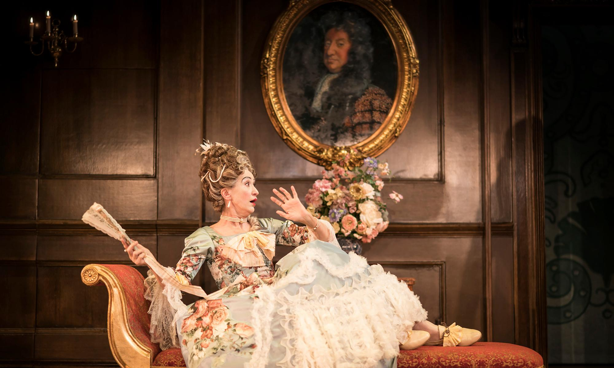 Sex, money and idiots in power: Restoration comedy's endless appeal