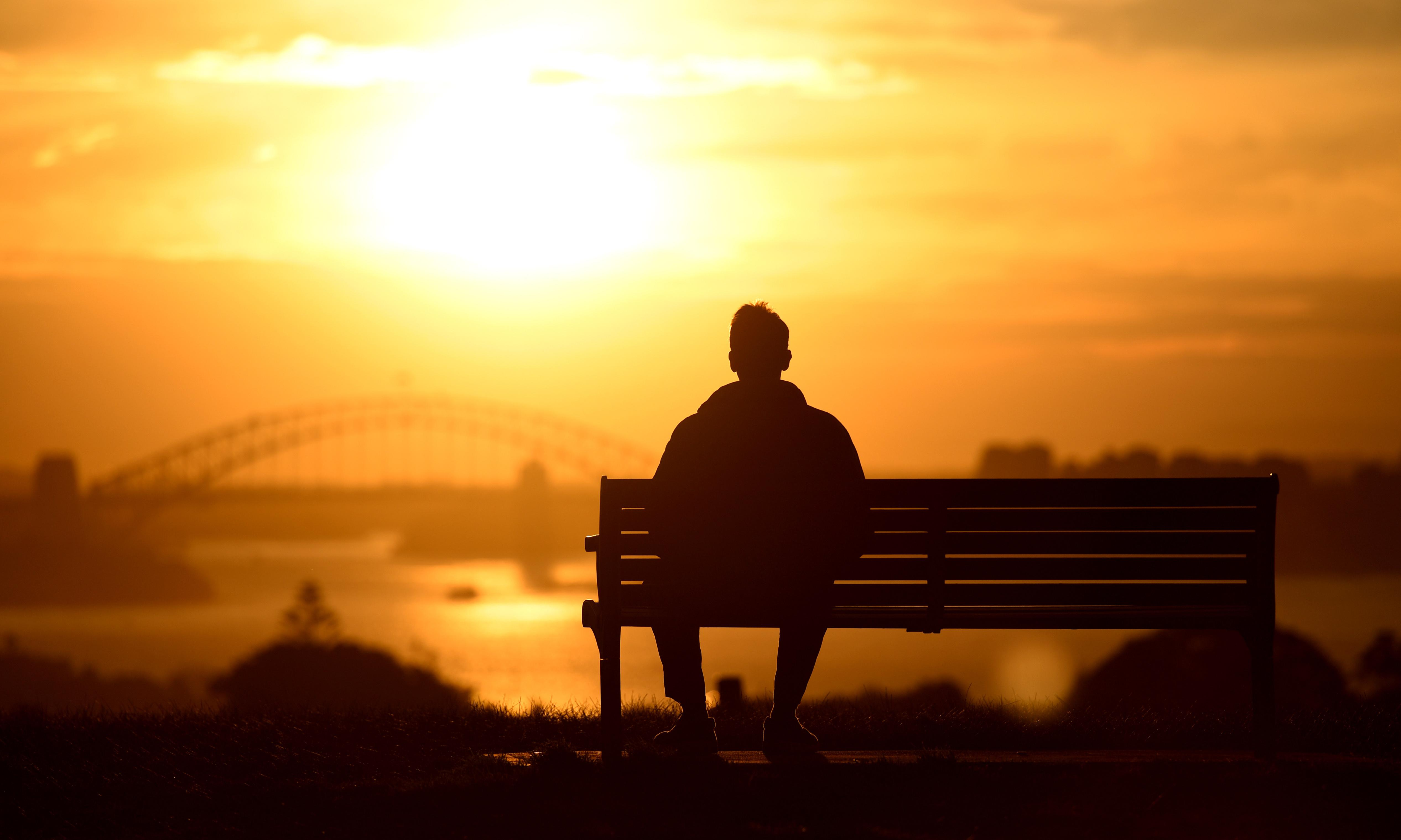 Sydney faces 27C weather with winter just days away