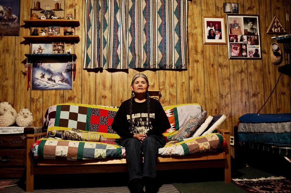 Amá review – shocking story of Native Americans' mass sterilisation
