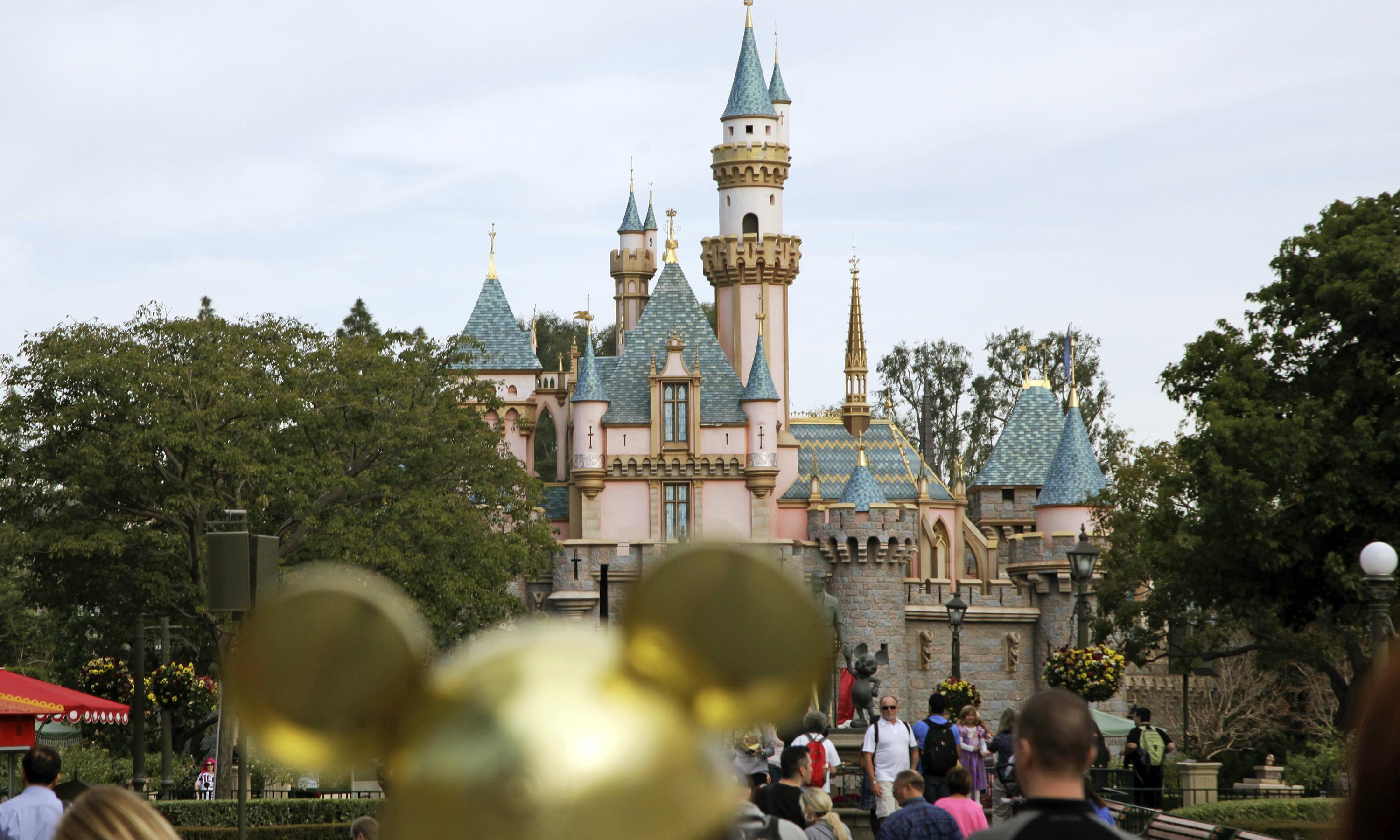 New Zealand teen with measles may have exposed Disneyland visitors