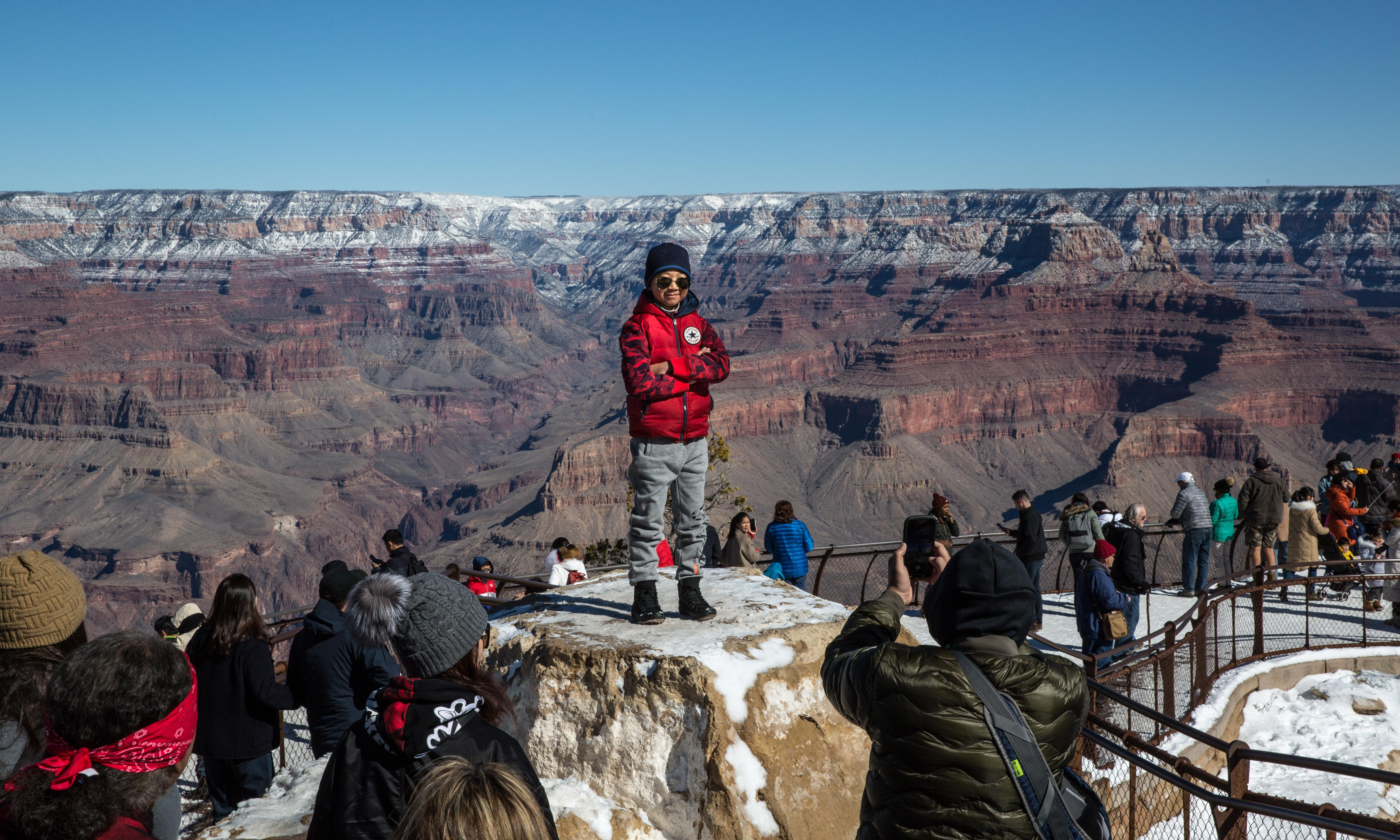 The secret Grand Canyon: 10 hidden gems to escape the crowds