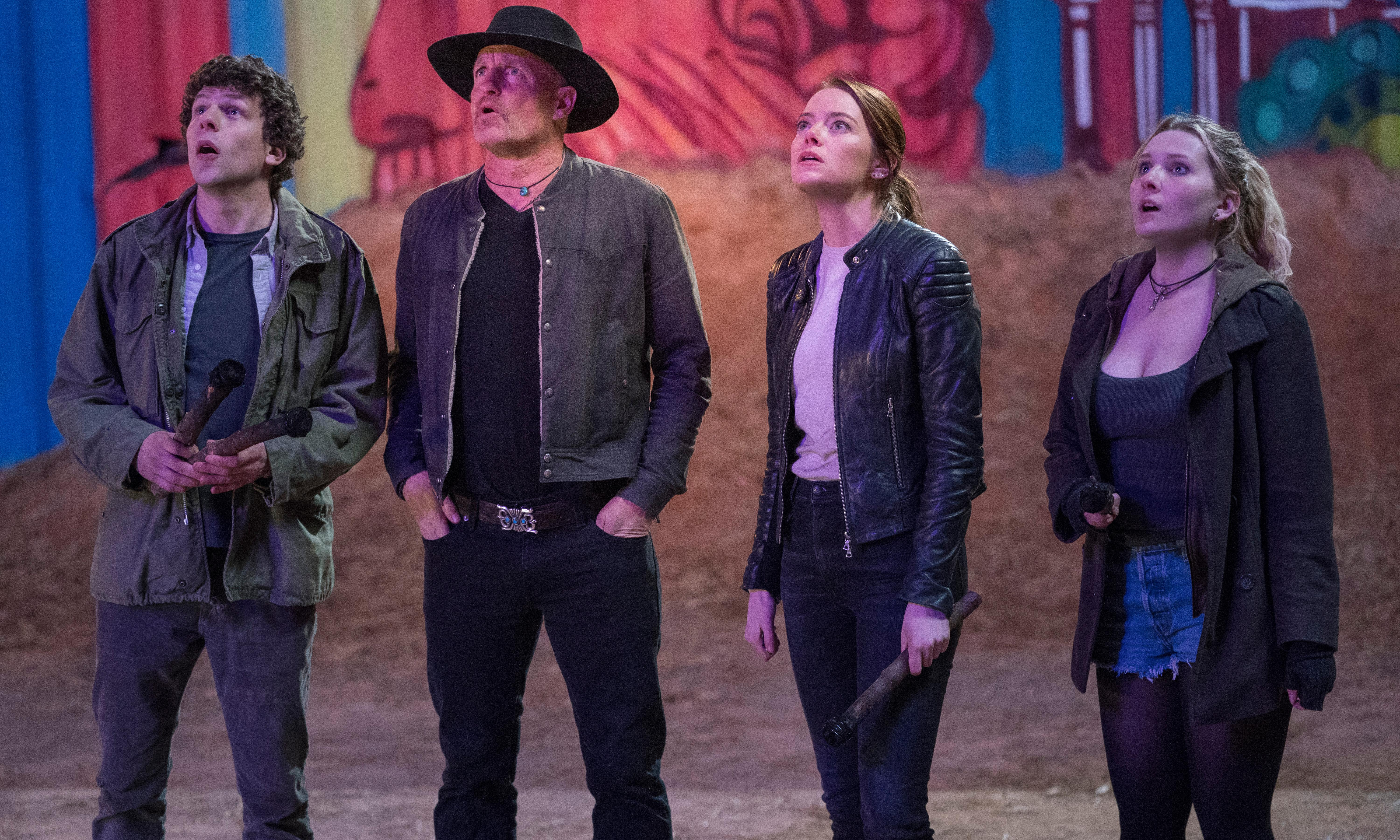 Zombieland: Double Tap review – a fan service sequel for fans who barely exist
